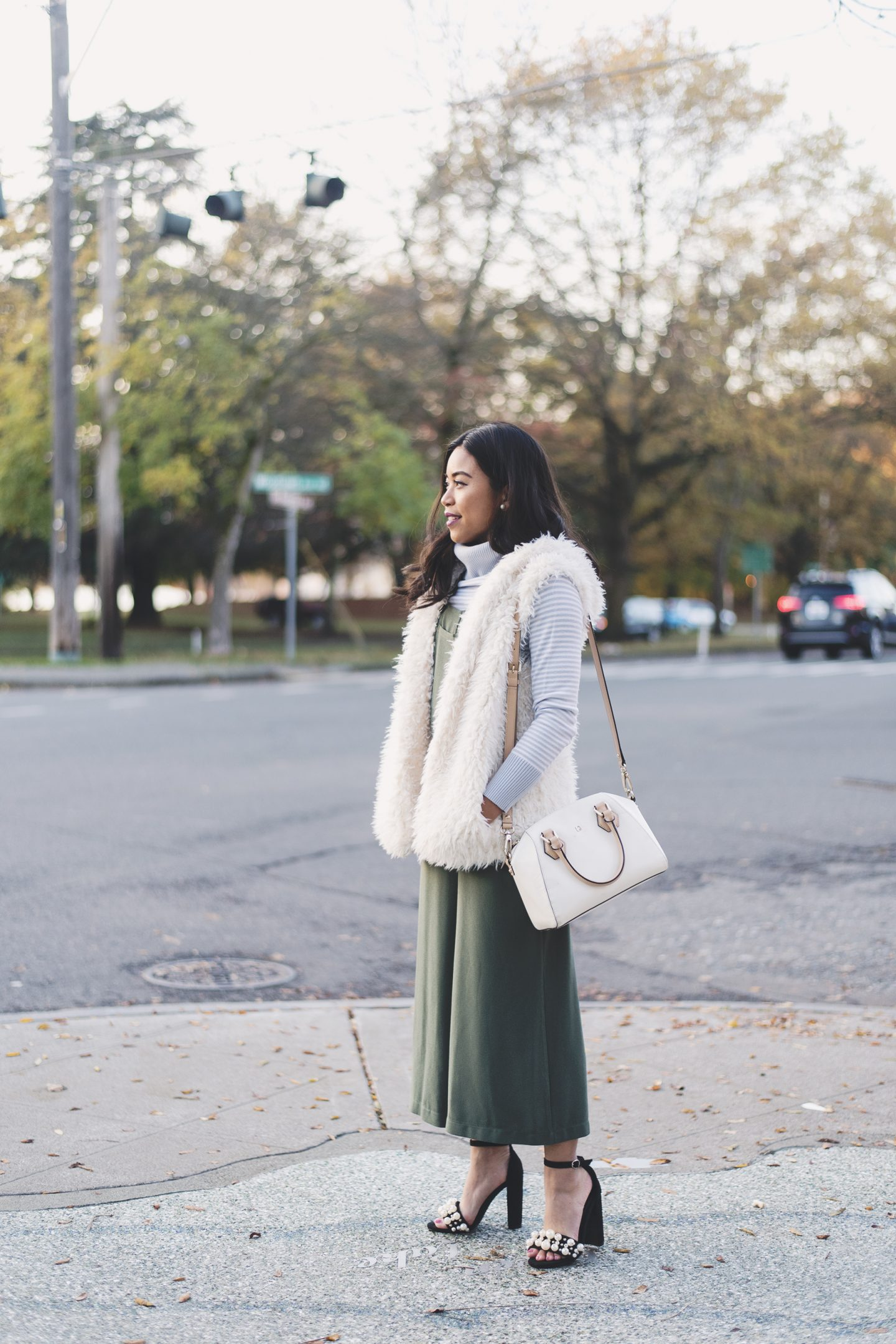 How to look trendy this winter