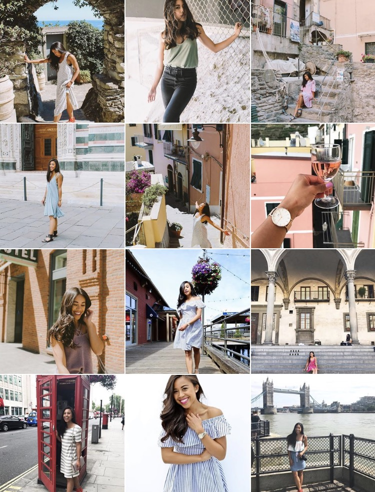 10 Tips to Gain Instagram Followers -
