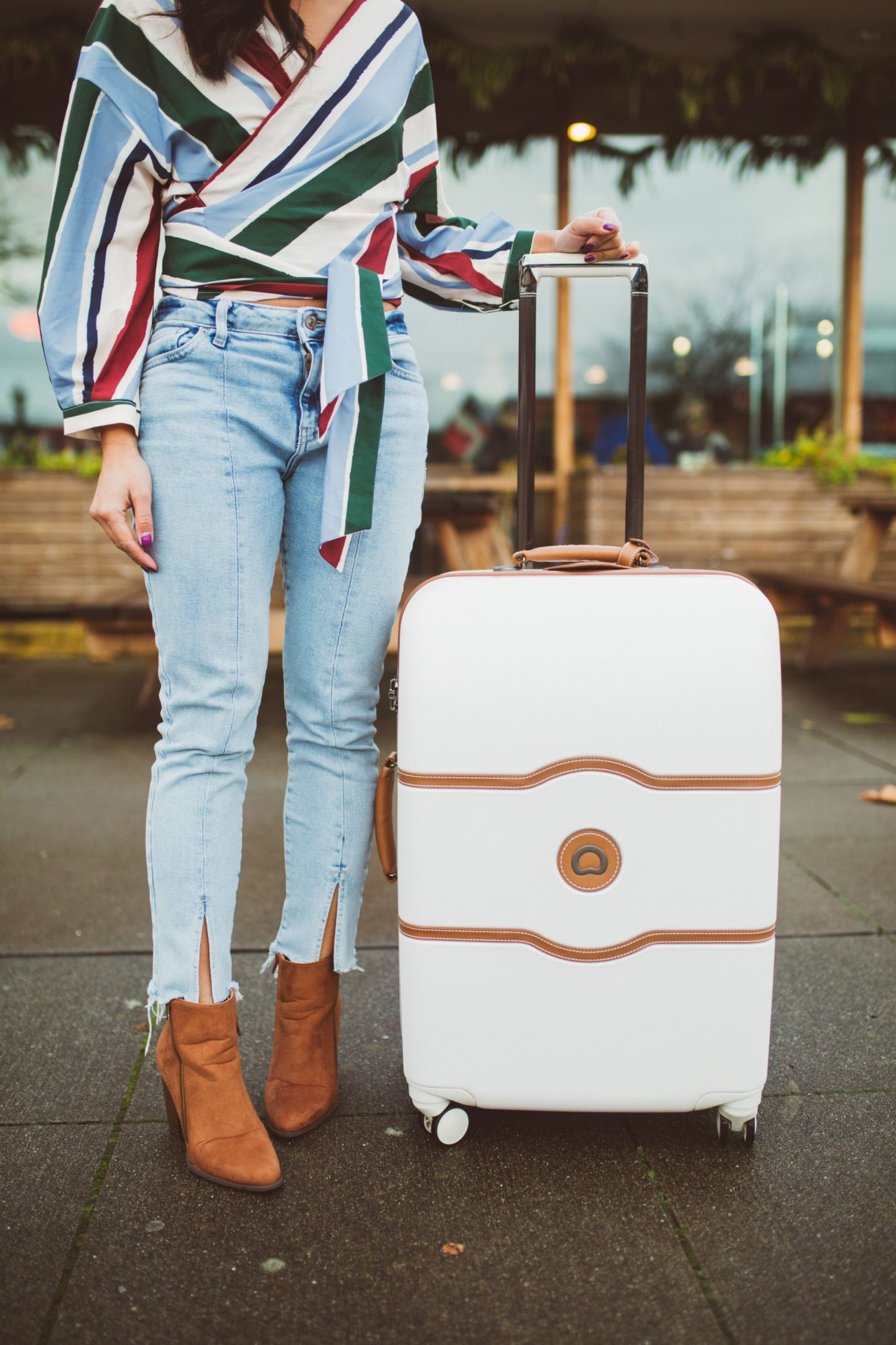 travel tips for a weekend trip