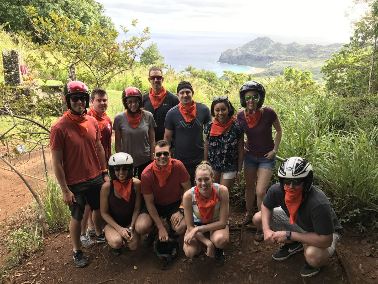 Kipu Ranch Adventures - Kipu Ranch Review - Things to do in Kauai