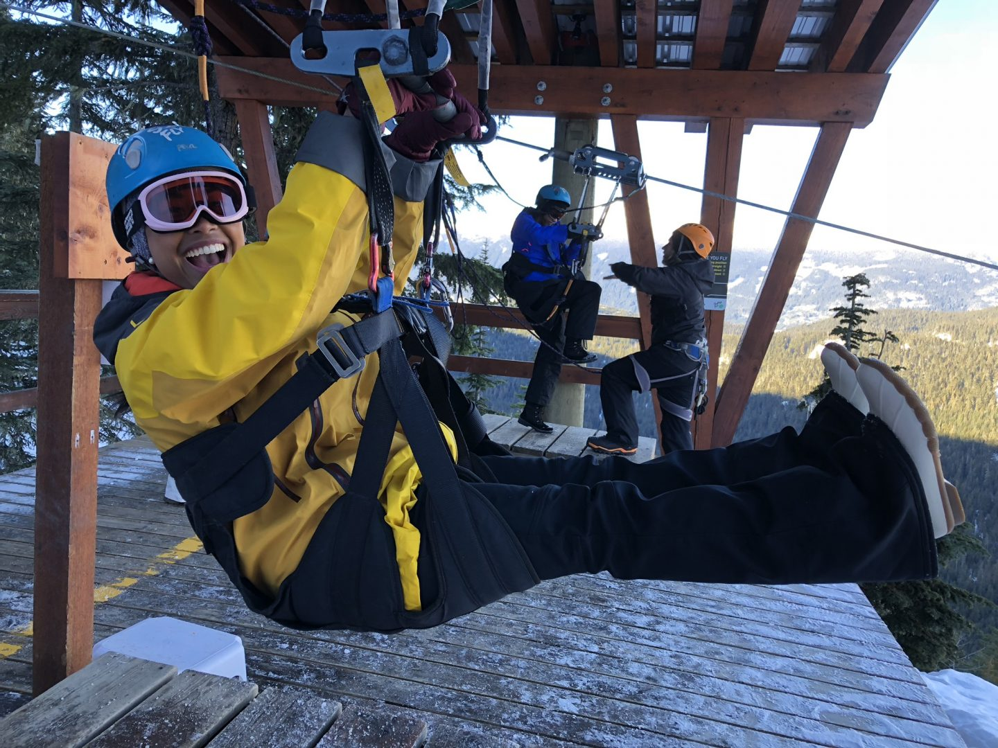 superfly - whistler - things to do in whistler - superfly review