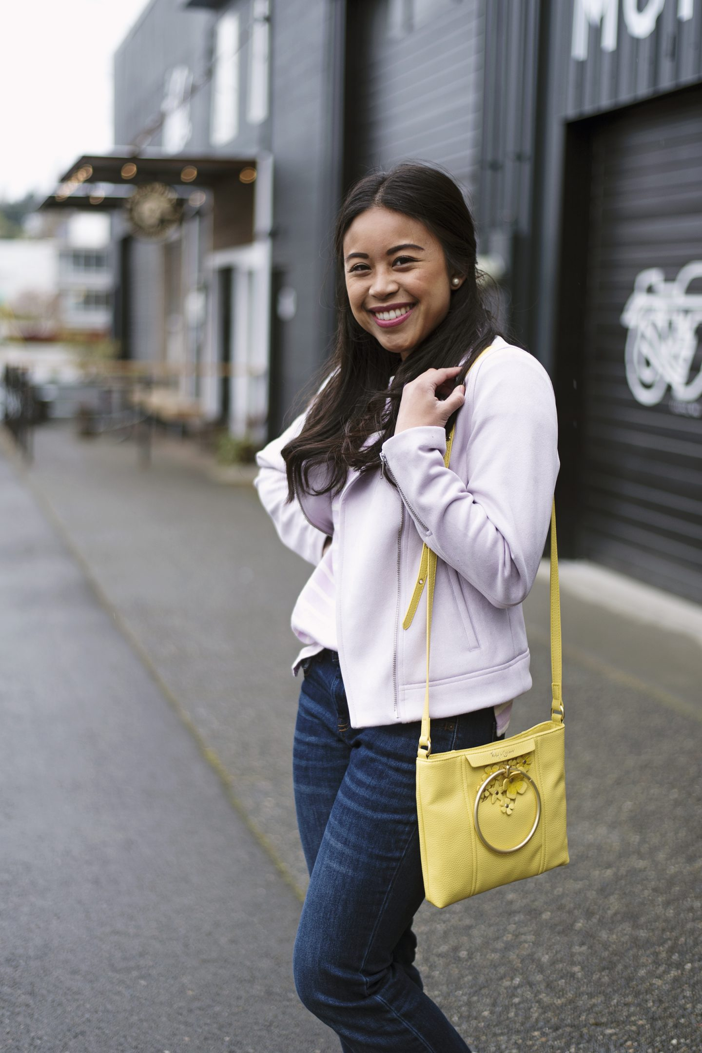 Emma's Edition – Seattle fashion blogger – spring style 2018 – petite blogger – college blogger – Filipina – microinfluencer – early career blogger - old navy style - old navy