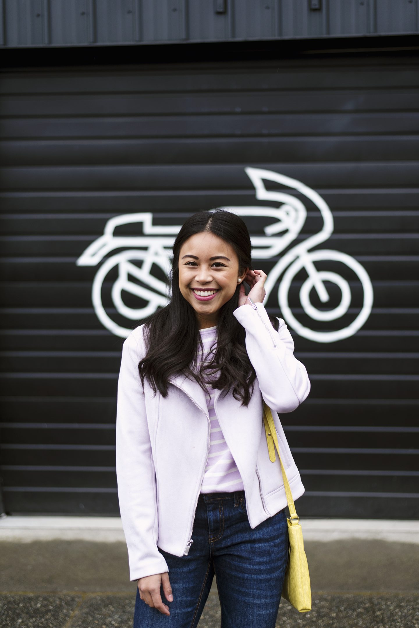 Emma's Edition – Seattle fashion blogger – spring style 2018 – petite blogger – college blogger – Filipina – microinfluencer – early career blogger