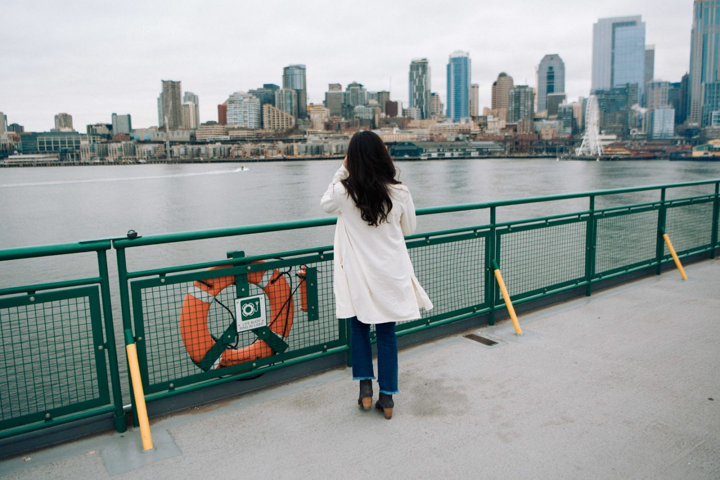 8 Unique Instagrammable Spots in Seattle – most Instagrammable spots in Seattle – instagrammable walls in Seattle – most instsgrammable places in Washington state – where to take photos in Seattle – Seattle photo locations - visit seattle