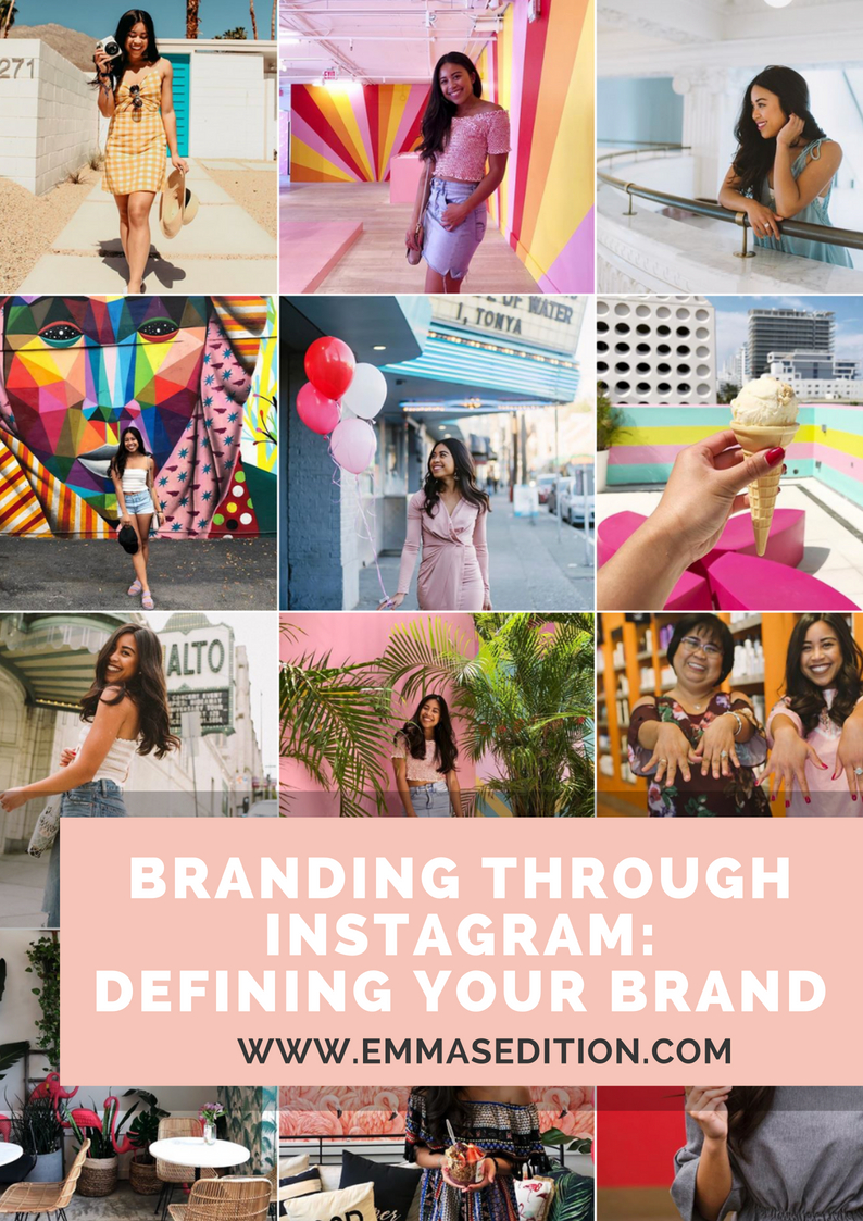 Branding through Instagram – Defining Your Brand – Instagram Branding Strategy – Instagram personal branding – how to build a brand on Instagram – Instagram marketing – how to grow your brand on Instagram – how to brand your Instagram photos