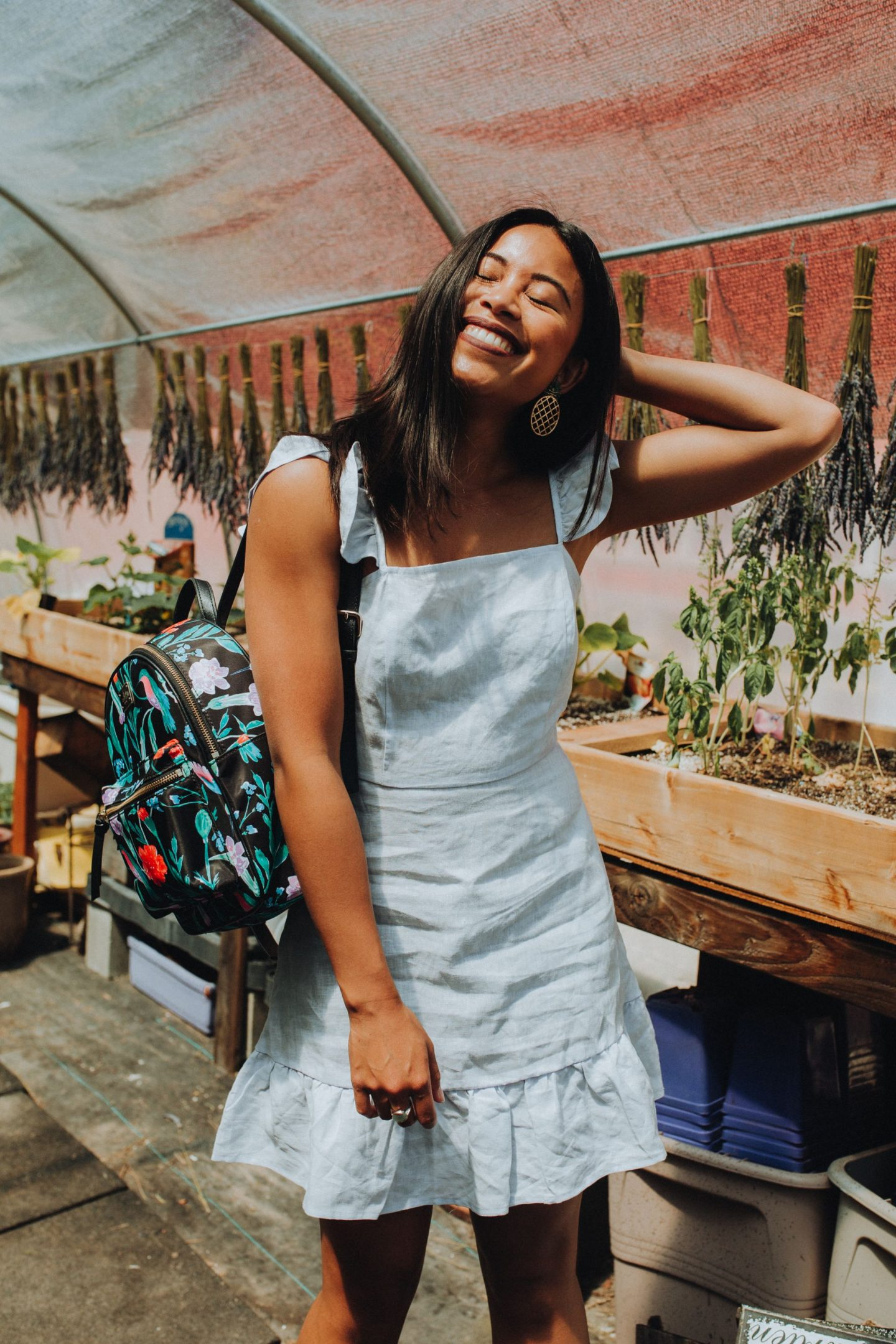The Ruffle Dress Roundup: 25 Ruffle Dresses for Your Summer Wardrobe