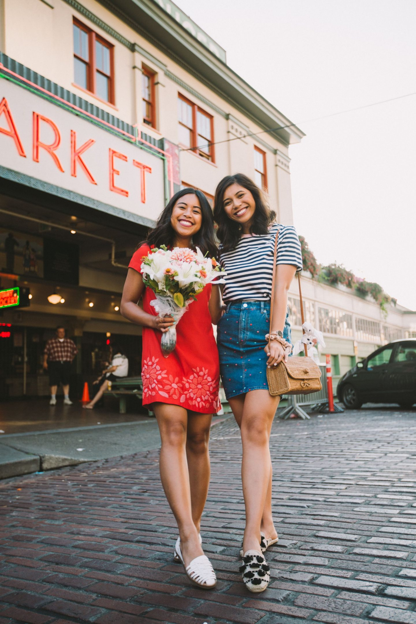 10 Things to Do at Pike Place Market Your First Time