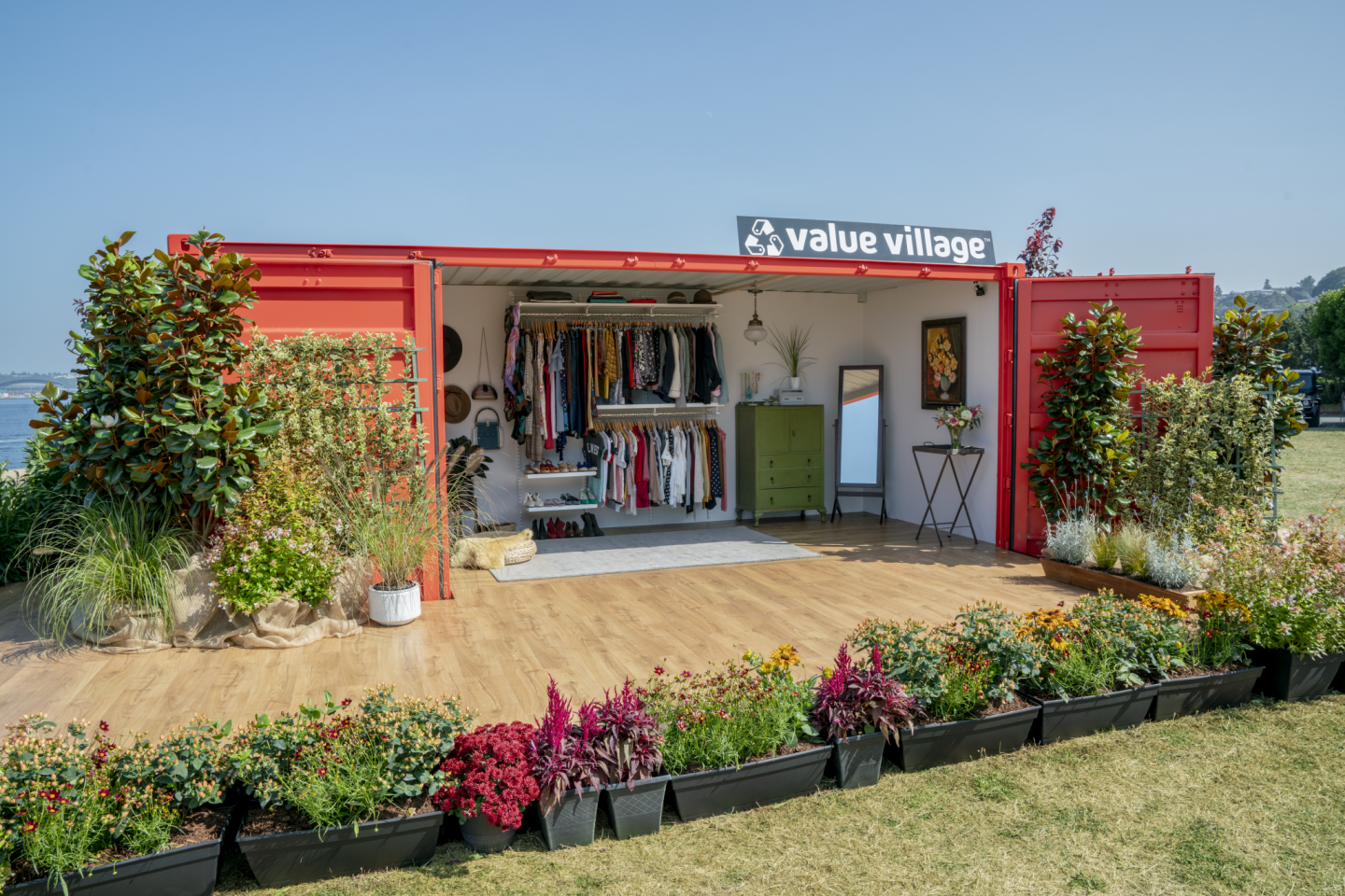 National thrift shop day – national thrift shop day value village – value village seattle – value village hours – shipping container homes – shipping container homes pictures – shipping container closets – tiny house clothes closet – tiny house ideas – tiny house walk in closet