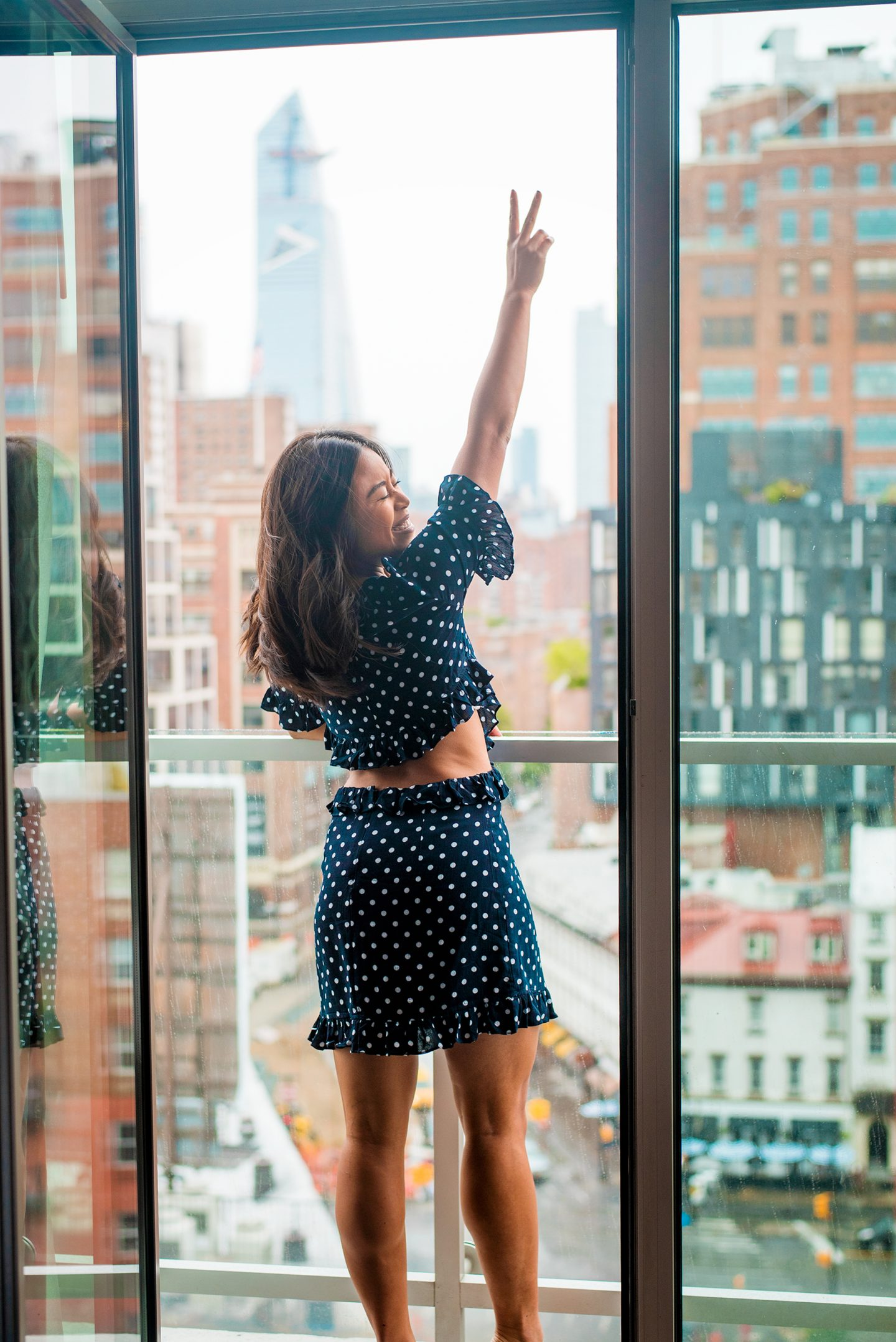 7 Reasons to Stay at the Gansevoort Hotel Meatpacking in NYC