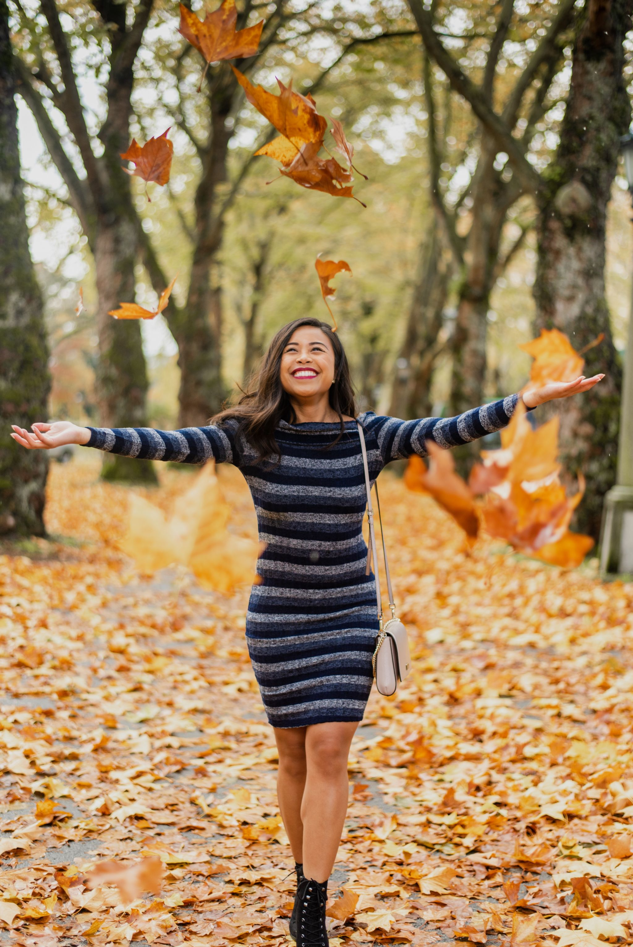7 Fall Outfits You Can Rock This Season Emma S Edition