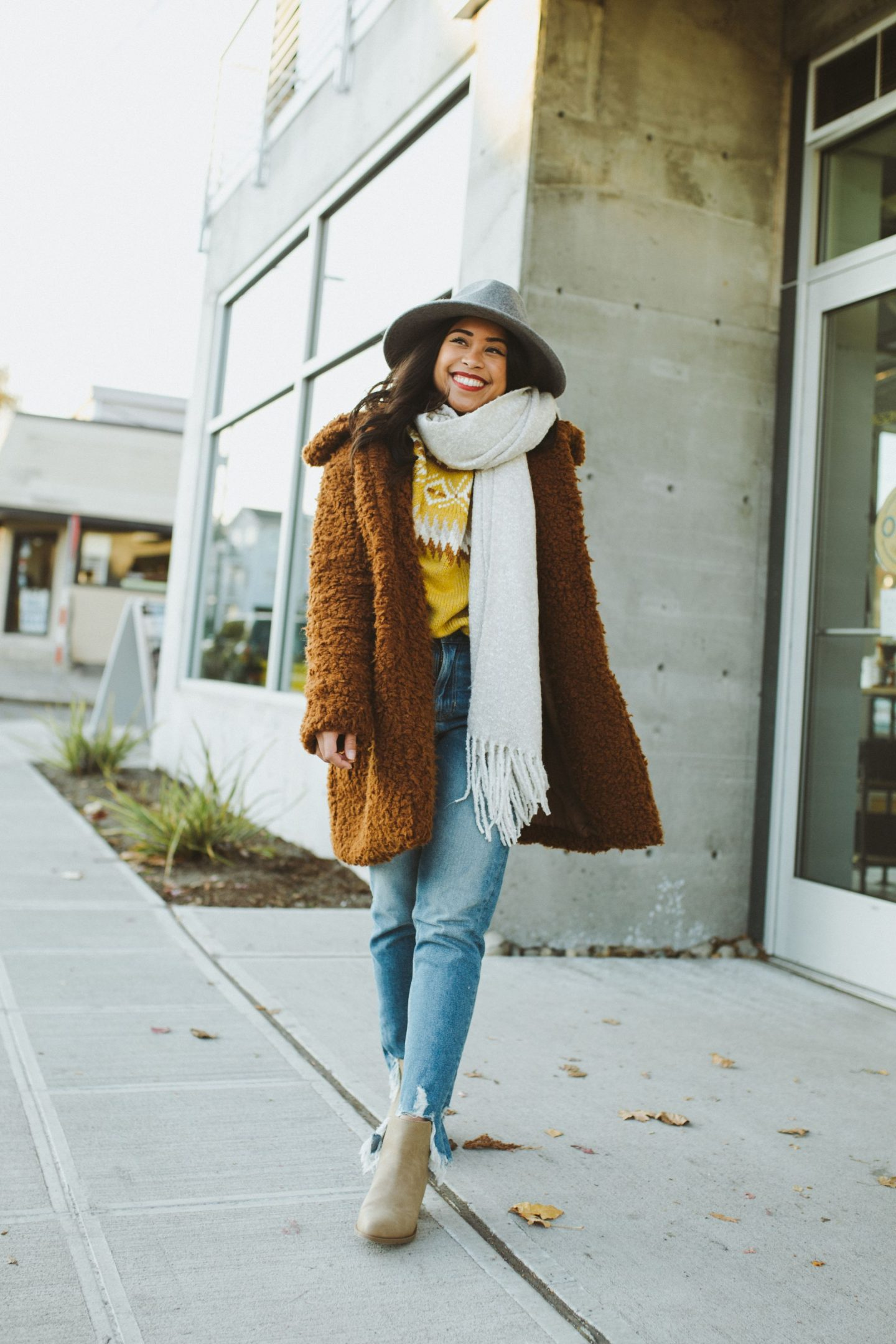 What to pack for Seattle – What to bring to Seattle in Winter – Seattle Dress Code – Seattle Winter Fashion – how to dress for Seattle in winter – Seattle Street Style – What to wear to Seattle – Seattle Weekend trip