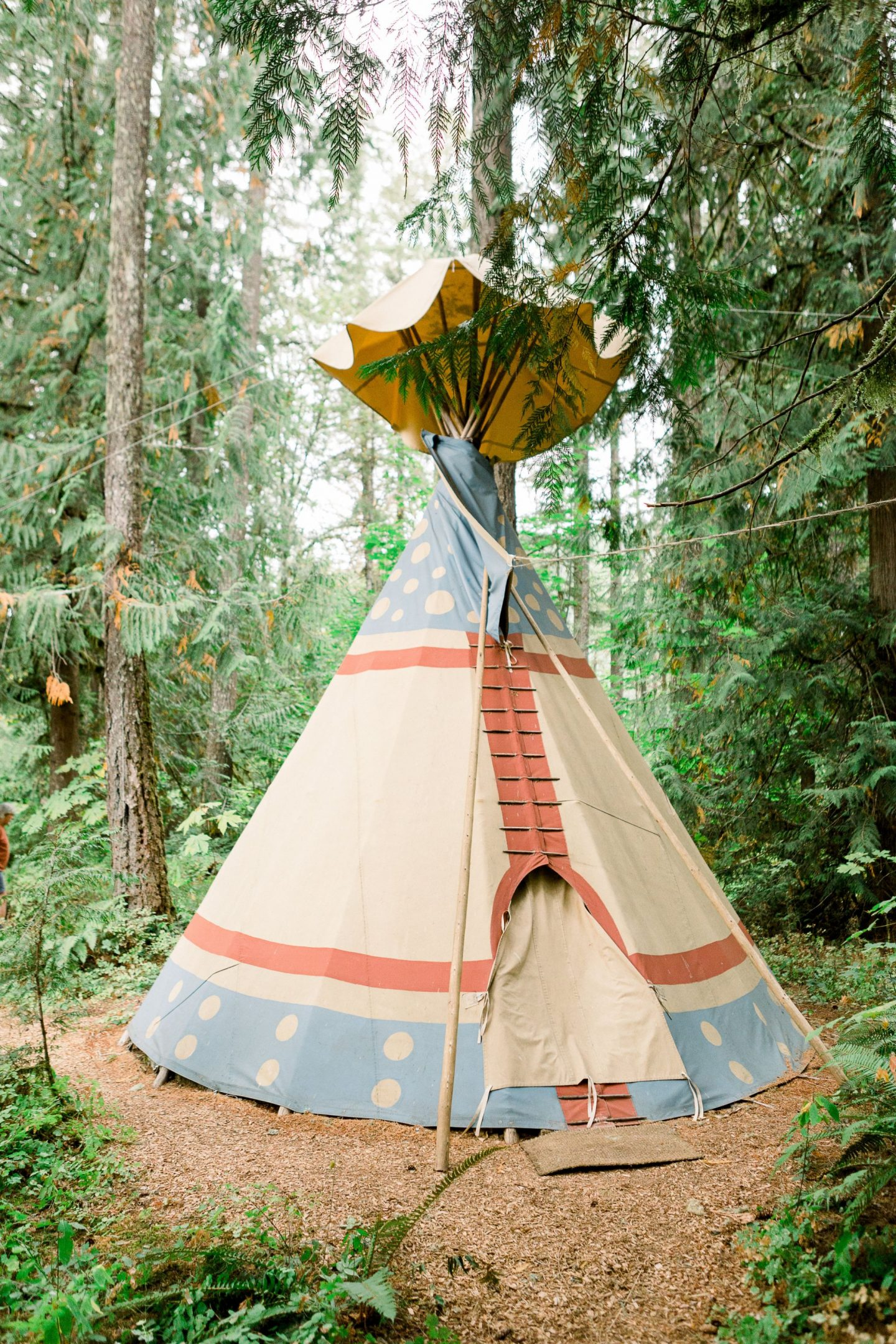 Willamette Valley Glamping – vintage camper trailer park – vintage airstream trailer – vintage camper rentals – glamping Oregon wine country – Willamette valley itinerary – where to stay in Willamette Valley – Willamette valley weekend – Willamette valley things to do – Vista Balloons – Willamette valley tourism – best things to do in Oregon wine country – planning a trip to Willamette Valley