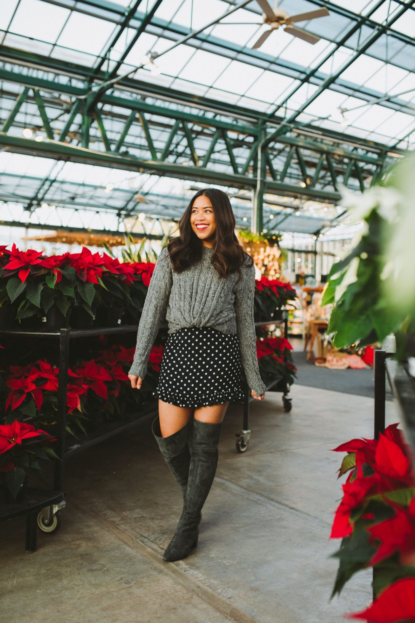 Emma's Edition – AExME – American Eagle Outfitters sweaters – American Eagle Outfitters Jeans – What to wear this winter – Modcloth – Modcloth Squad – Pittsburgh – seattle – travel outfit