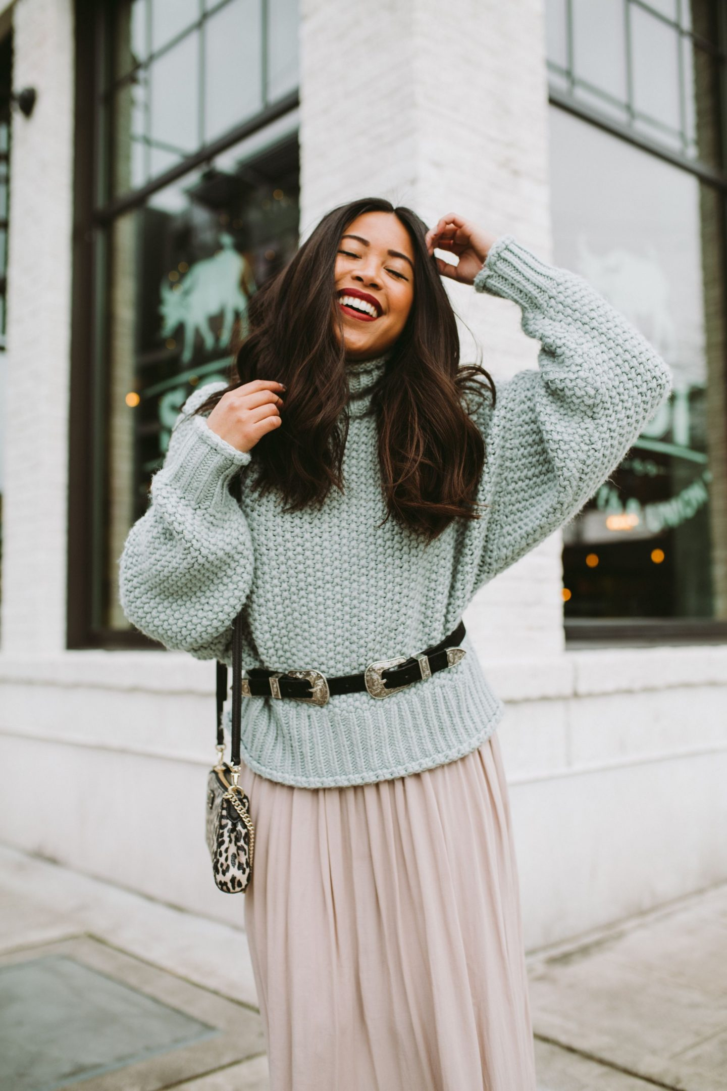 8 Stylish Winter Outfits to Wear in 2019