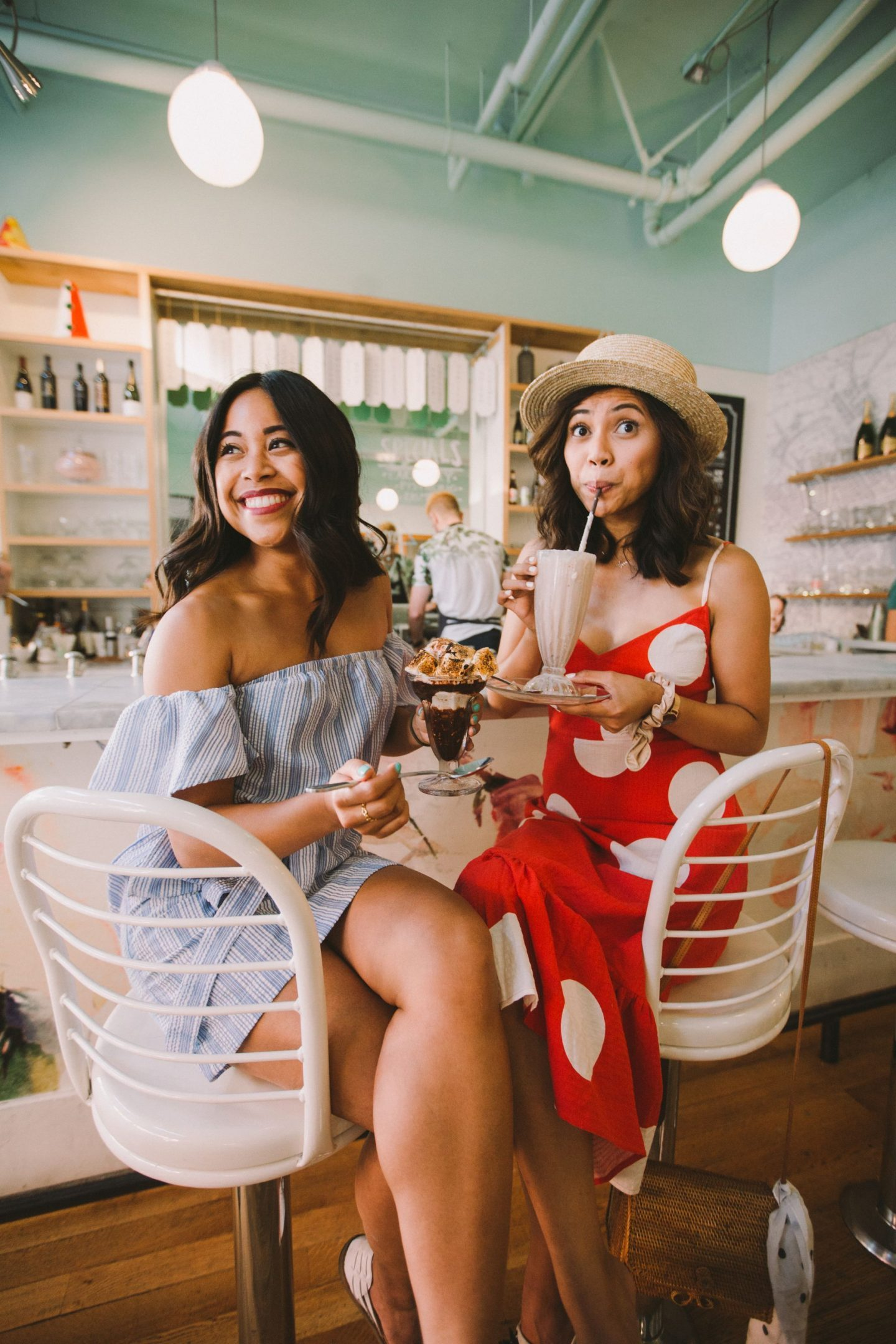 Seattle's Most Instagrammable Desserts – Instagram worthy seattle food – dessert Seattle – best desserts in Seattle – Seattle desserts – where to get dessert in seattle – dessert shops you should know about in seattle – seattle food – eat seattle