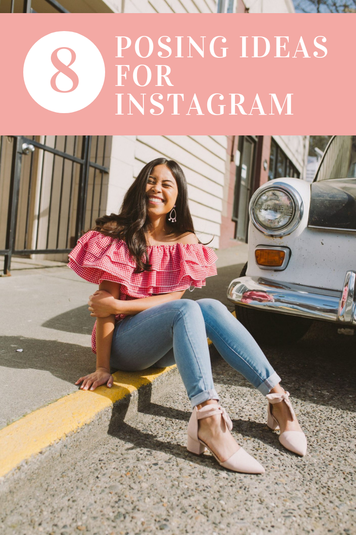 posing ideas Instagram - posing ideas Instagram photo shoot - photography poses - photography poses women - female photography poses - photography poses women photo shoots - instagram poses angles – how to pose for photos