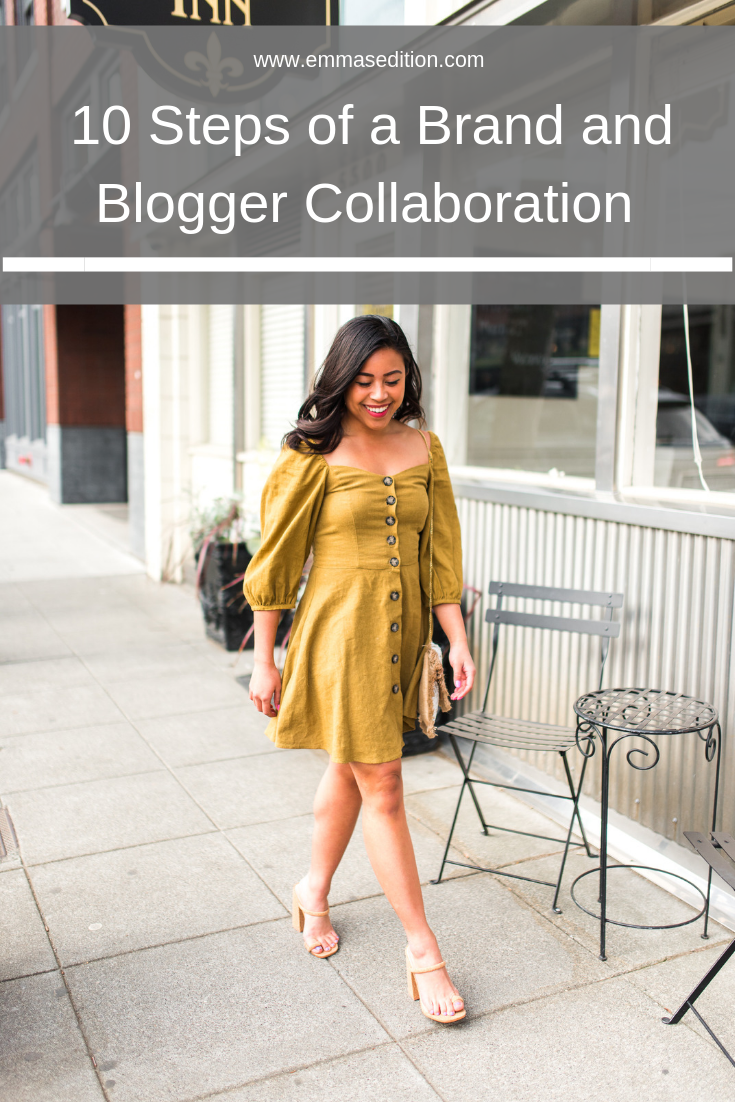 Blogging tips for beginners – new bloggers 2019 – Microinfluencer tips and tricks – how to work with brands as a blogger – work with brands – brand collaborations – blogger collaborations – influencer marketing – influencer campaigns
