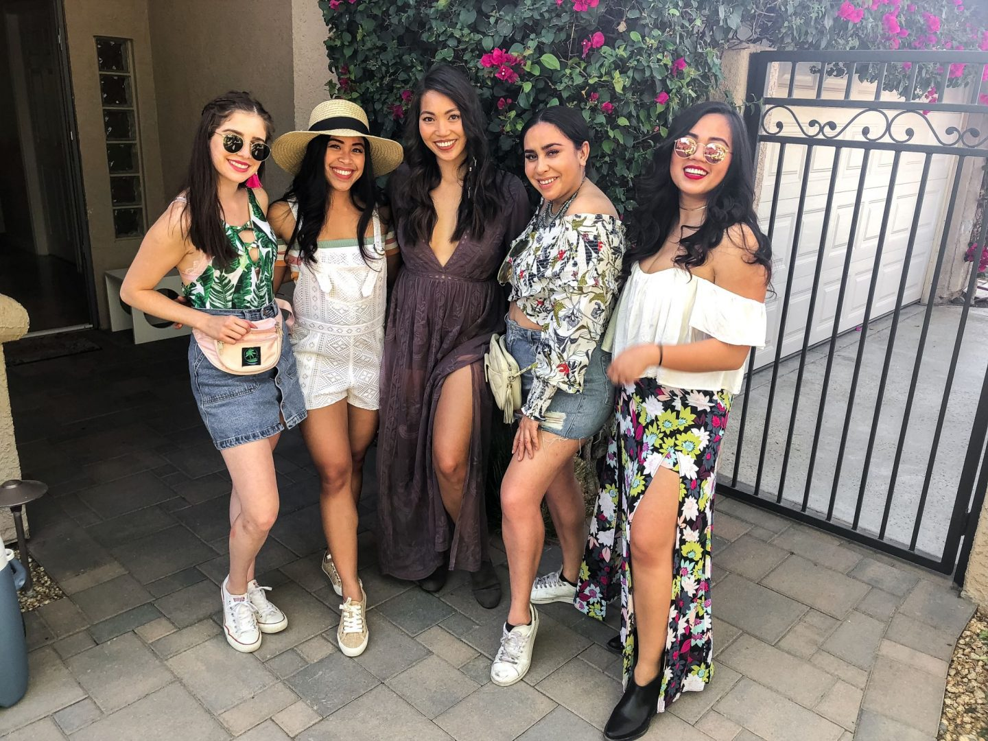 Attending Coachella for the First Time – survive your first time at Coachella – first timer's guide to Coachella – Coachella survival guide - music festival tips and tricks - Emma's Edition – Seattle Blogger