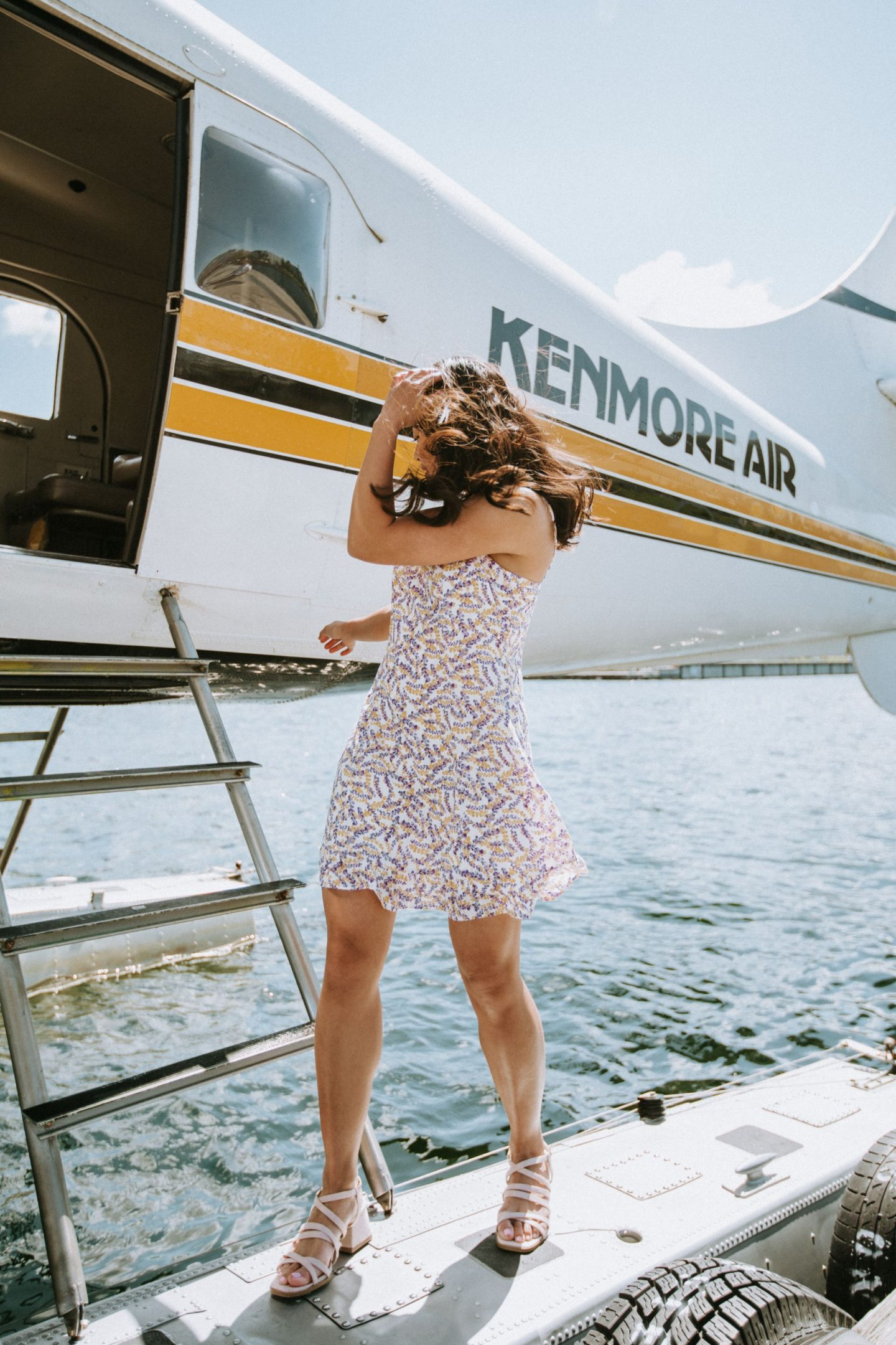 Summer dresses from Lulus  - Lulus – Lulus Dress – Love Lulus – Lulus Ambassador – Summer Dresses – Summer dresses from Lulus – Faithfull the Brand - Kenmore Air