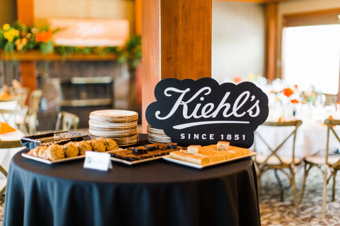 Kiehl's Refresh & Reset Retreat Recap