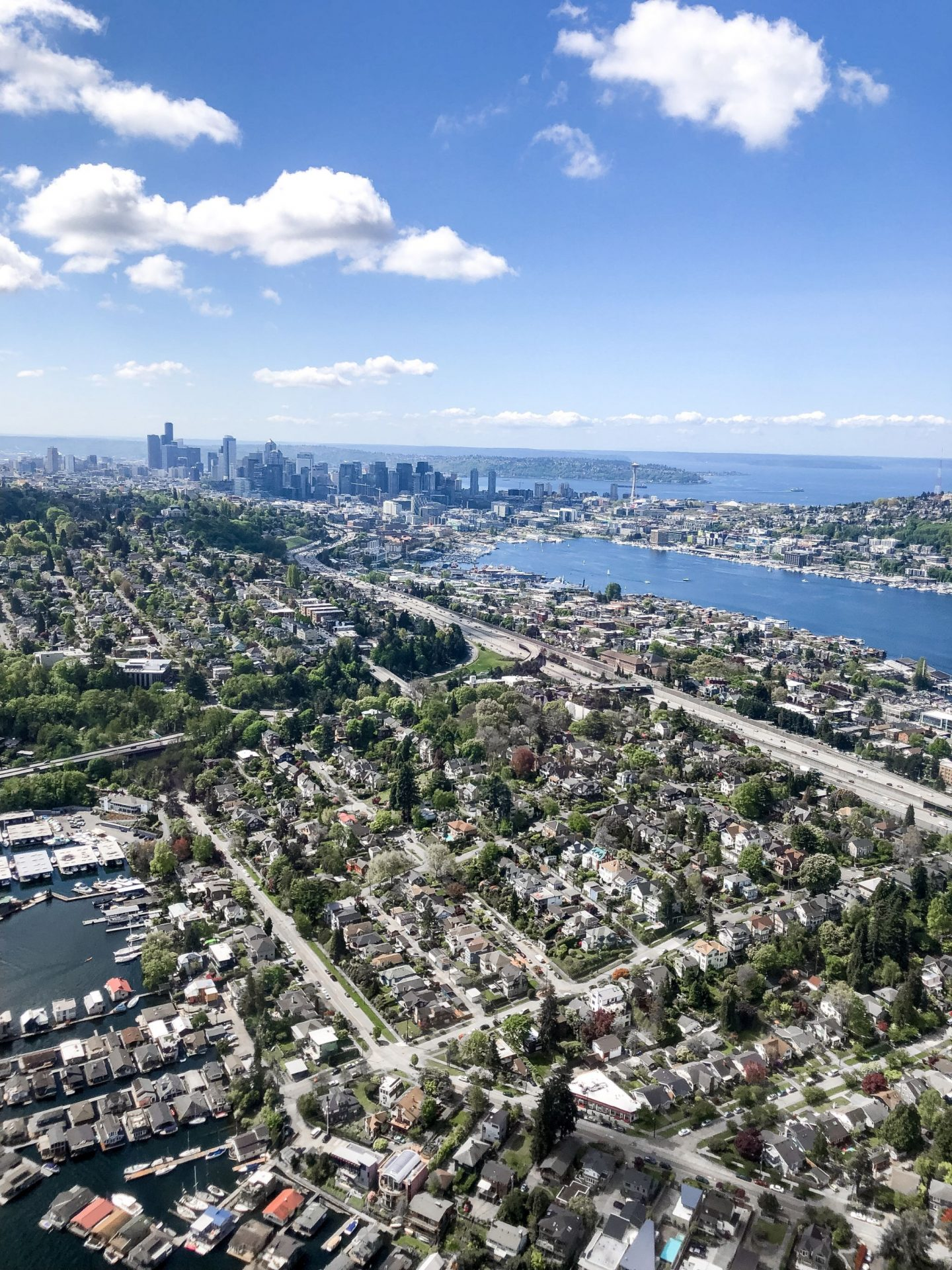 Things to do in Seattle - Visit Seattle - Seattle Washington - Best Views of Seattle – Seattle Seaplanes – what to do in Seattle