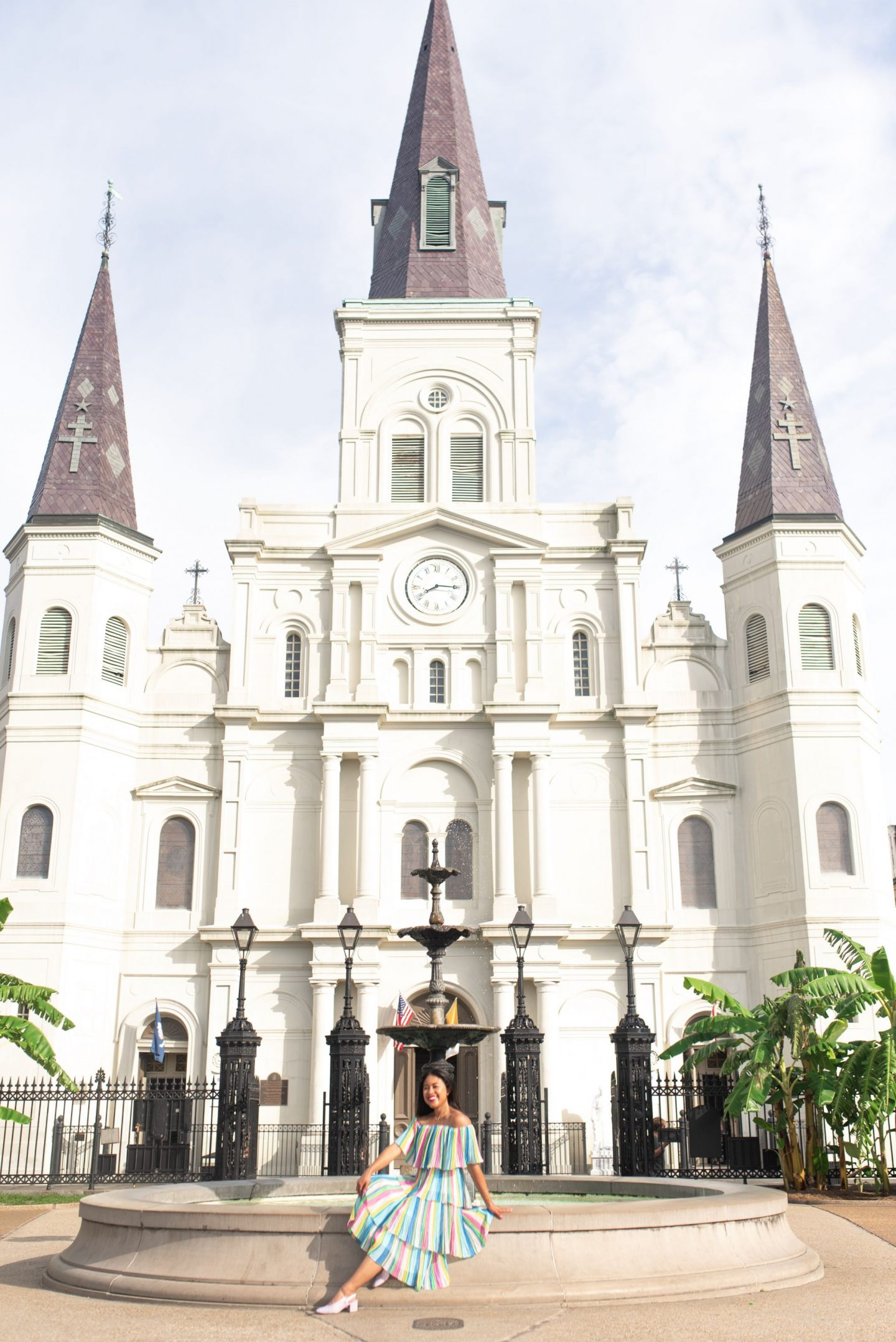 Jackson Square - French Quarter