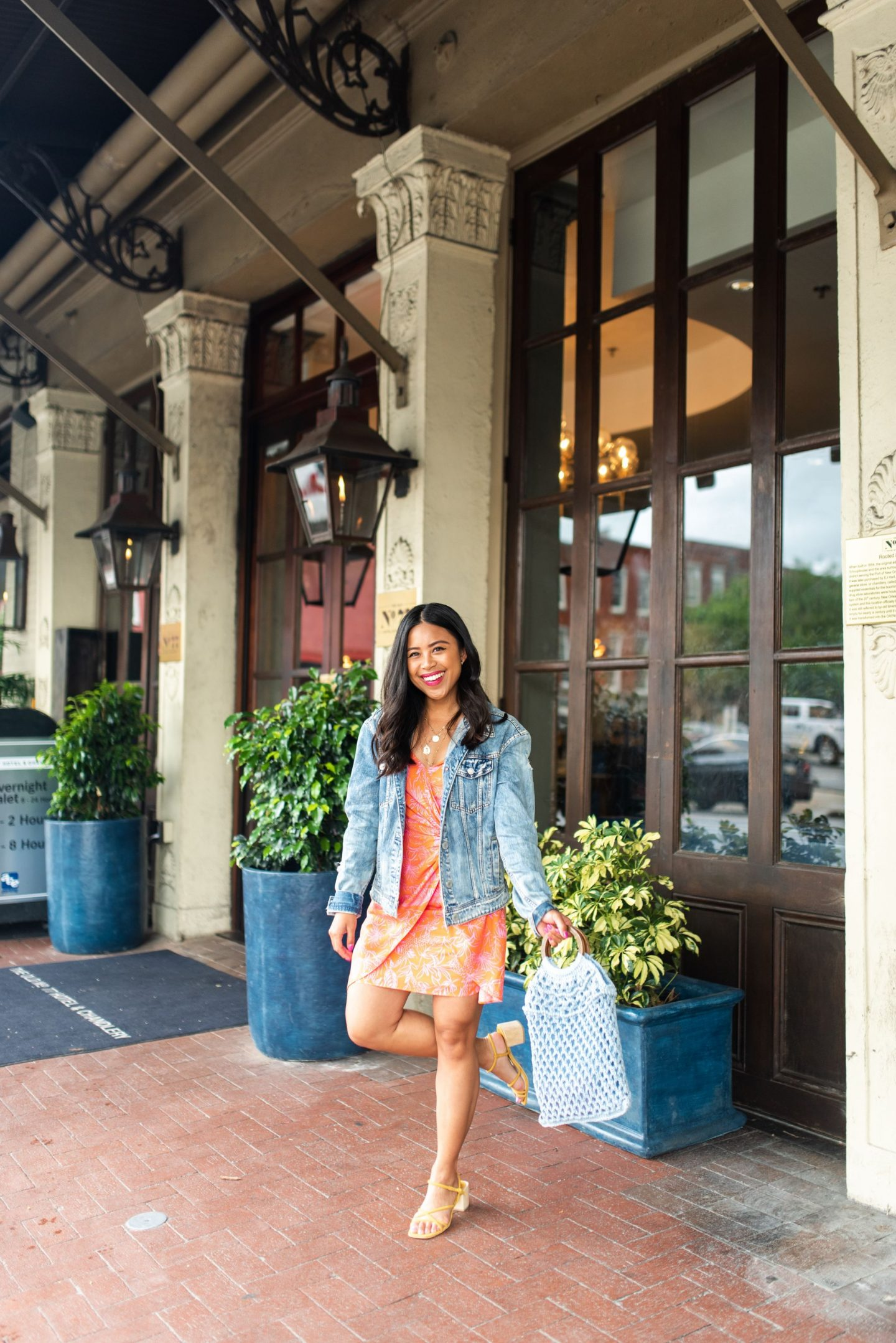 Hotel photo shoot inspiriation - Emmas Edition - Travel Style - Travel Blogger - NOLA