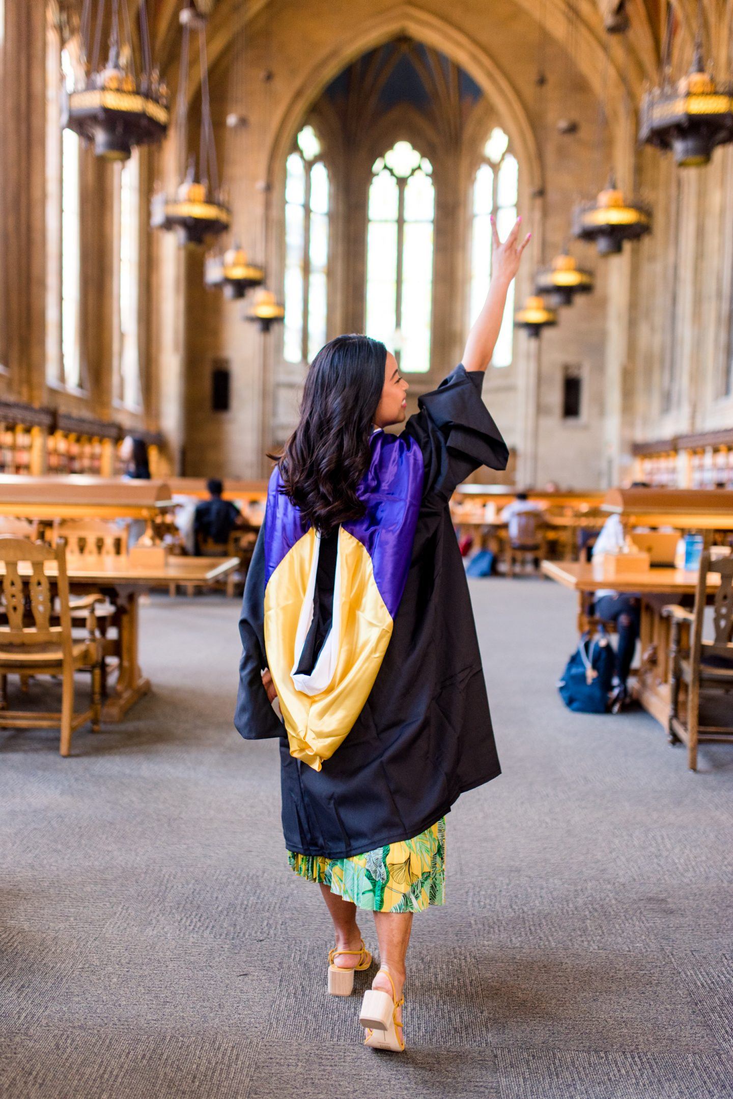 UW 2019 – UW Graduate – University of Washington – Class of 2019 – Masters of Communication in Digital Media
