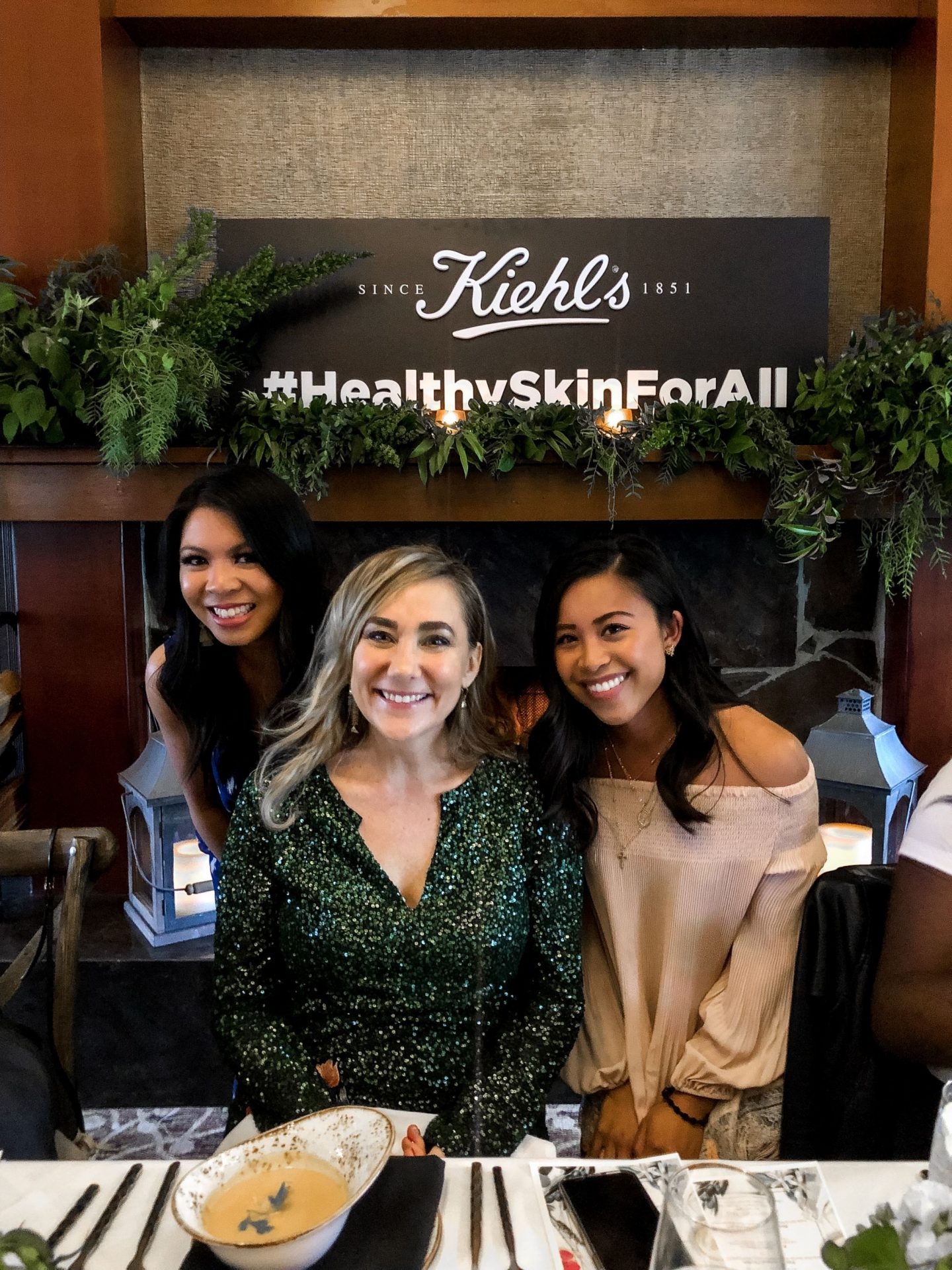 healthy skin for all – skincare blogger – skincare retreat – Salish Lodge and Spa – Snoqualmie Washington