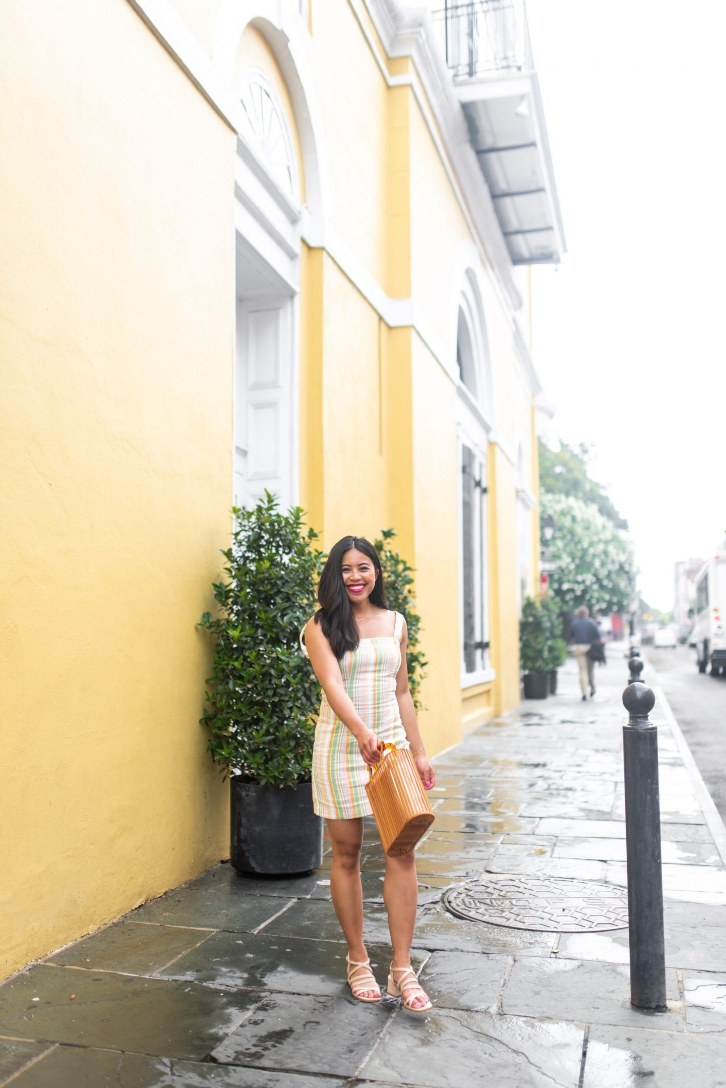 Latrobes - Emma's Edition – Travel blogger – Seattle blogger – Travel style – Visit New Orleans