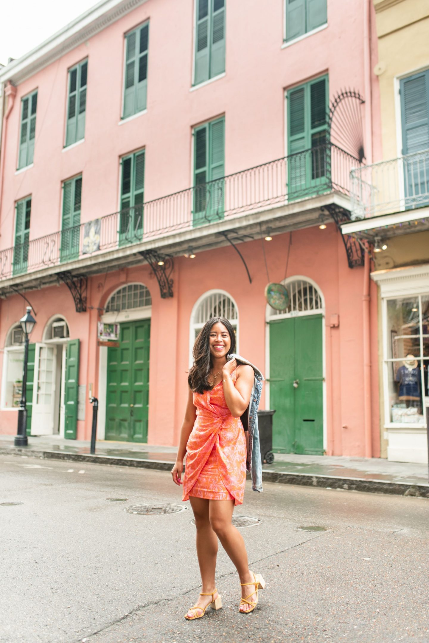 Top 10 Photo Spots in the French Quarter