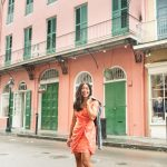 Top photo spots in the French Quarter – photo locations New Orleans - Free places to take photos in New Orleans – best places to take senior photos in New Orleans – New Orleans photo shoot – French quarter photo shoot – best places to take photos in NOLA – photography spots in NOLA