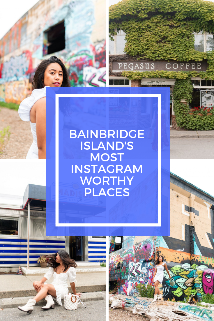 Bainbridge Island tourism -  Emma's Edition -  Seattle blogger -  Seattle style -  Seattle fashion