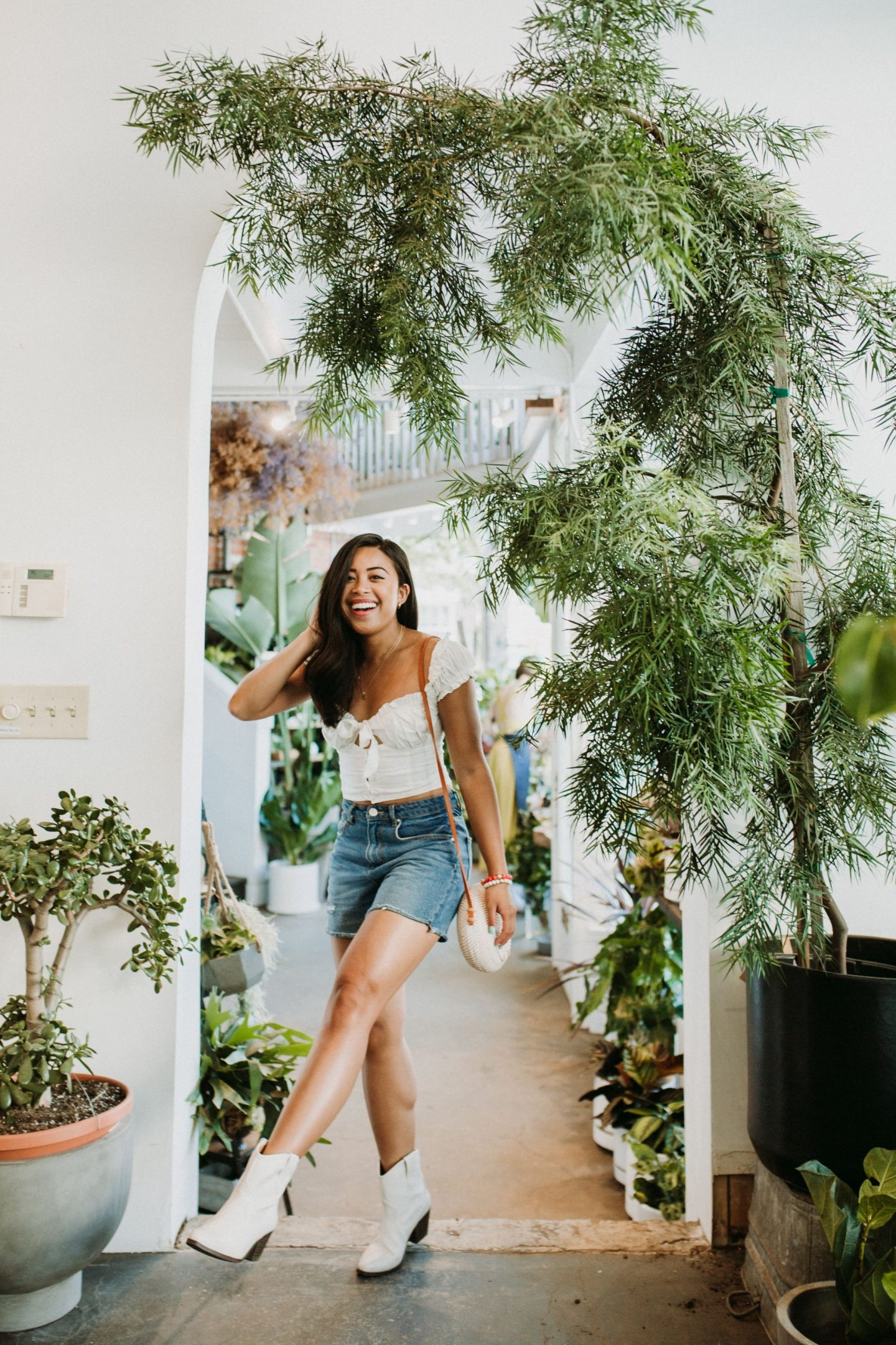 Most Instagram Worthy Seattle Plant Shops to Check Out -  Seattle plant shops -  plant store in Seattle -  Instagrammable places in Seattle -  Seattle Instagram spots