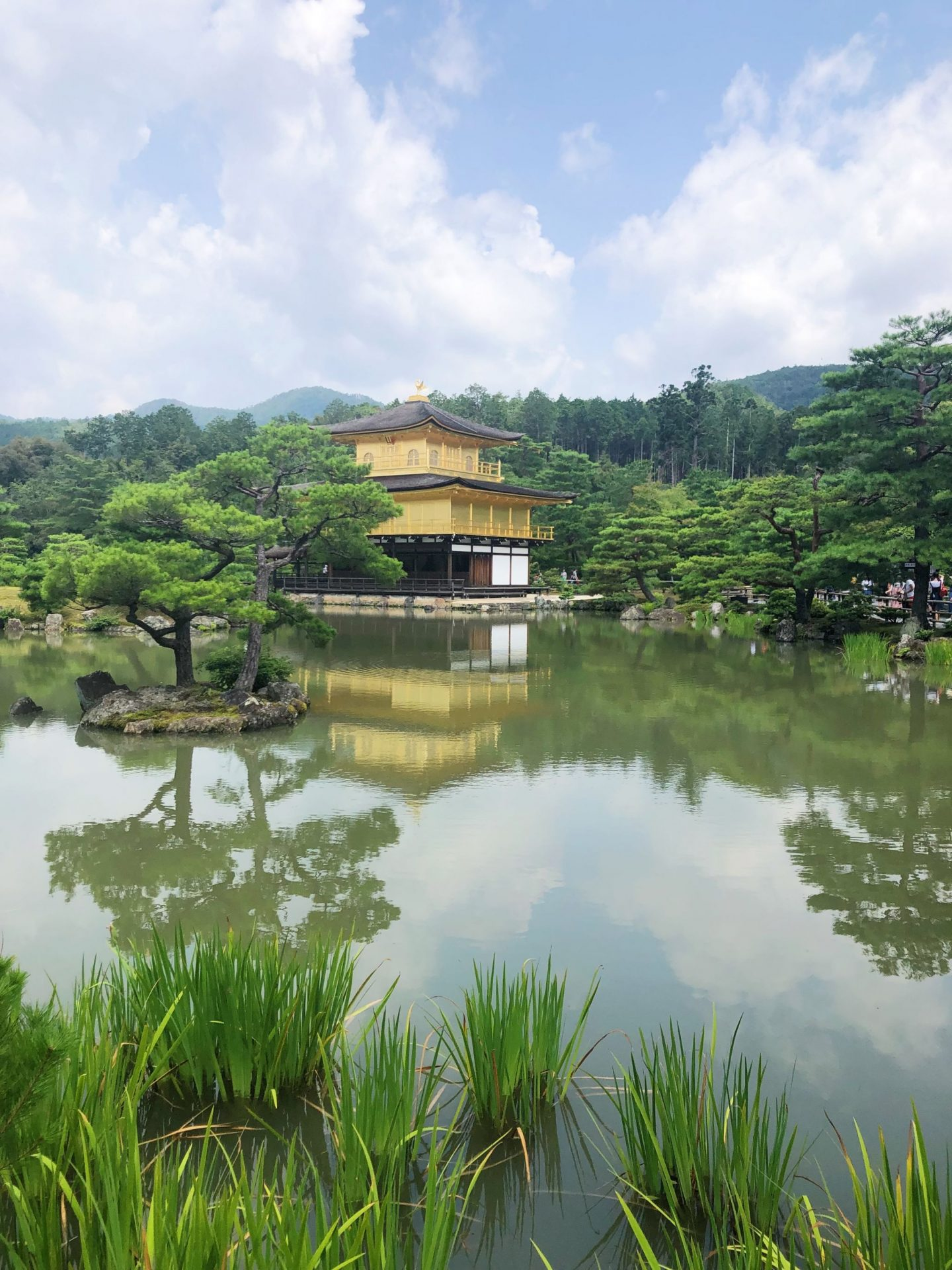 golden pavilion -  Things to do in Kyoto – what to do in Kyoto – Explore Kyoto – what to do in Kyoto in 3 days – Japan Vacation – things to see in Kyoto