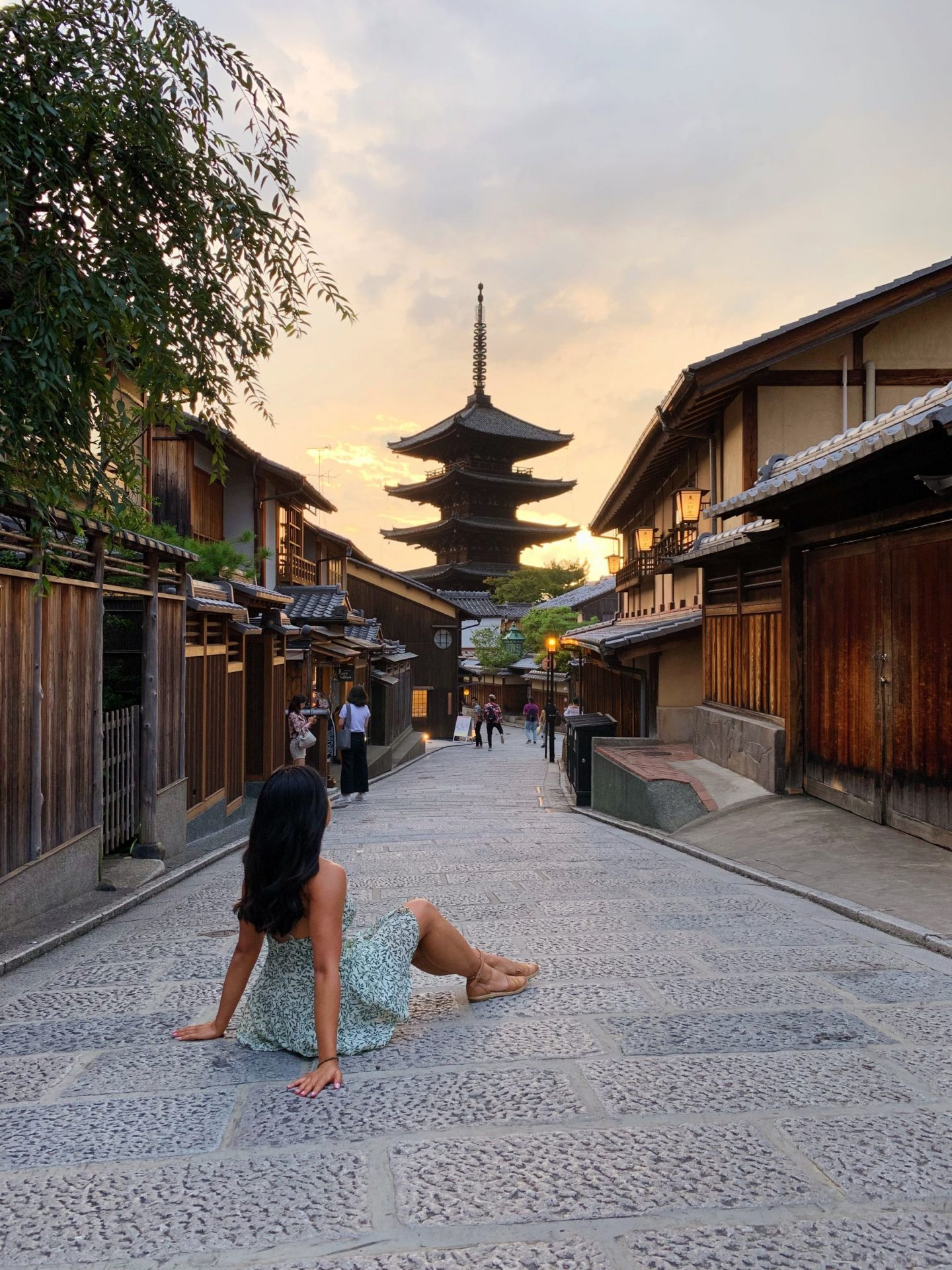 Gion District - kyoto travel guide - Kyoto Japan