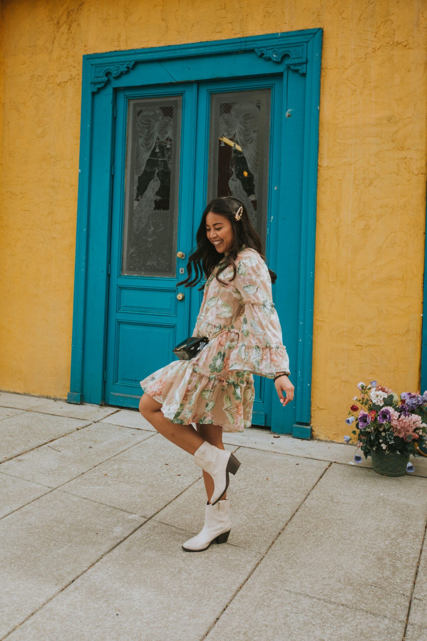 6 Cute Fall Outfit Ideas You Can Wear