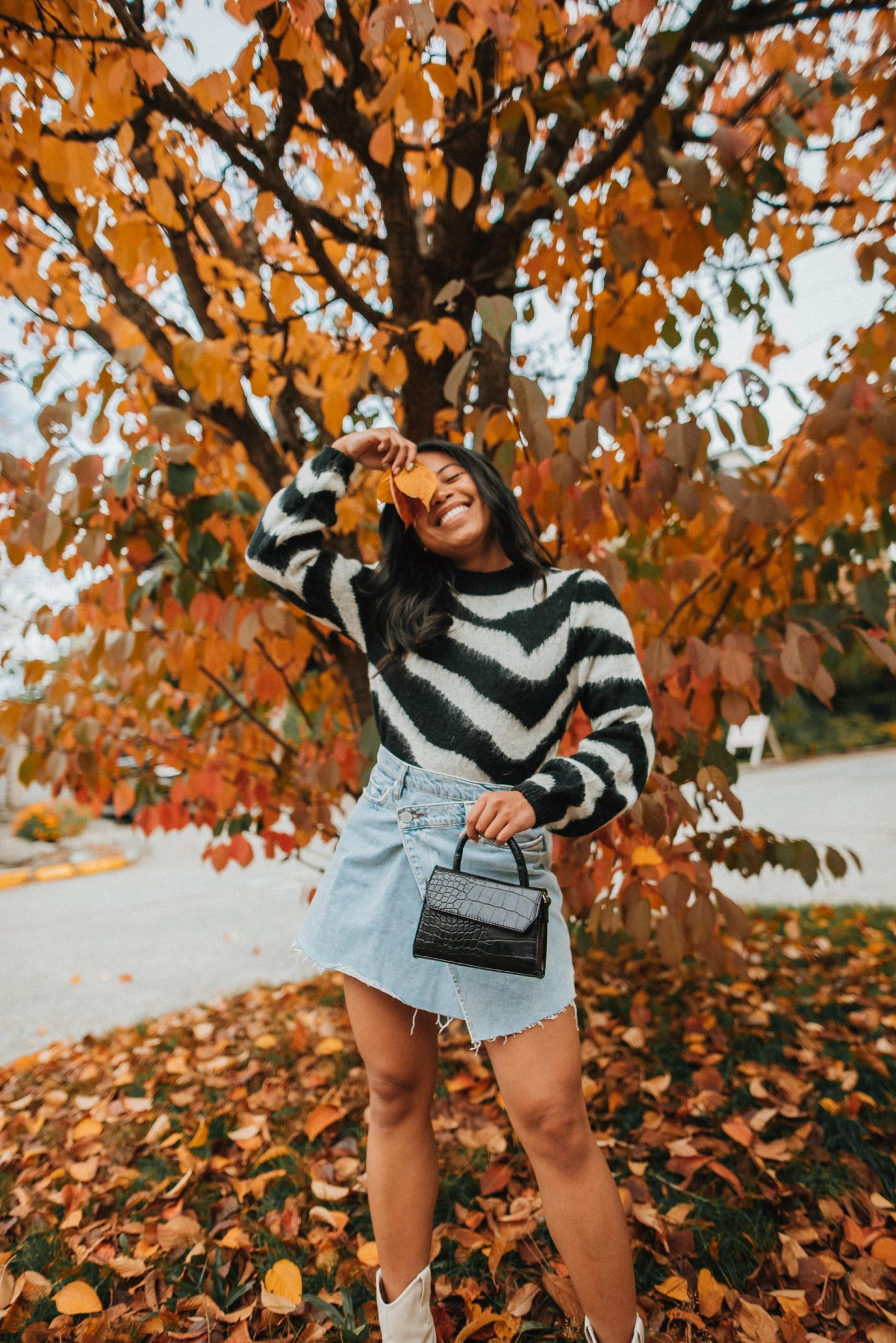 7 Cute Fall Sweaters to Add to Your Wardrobe