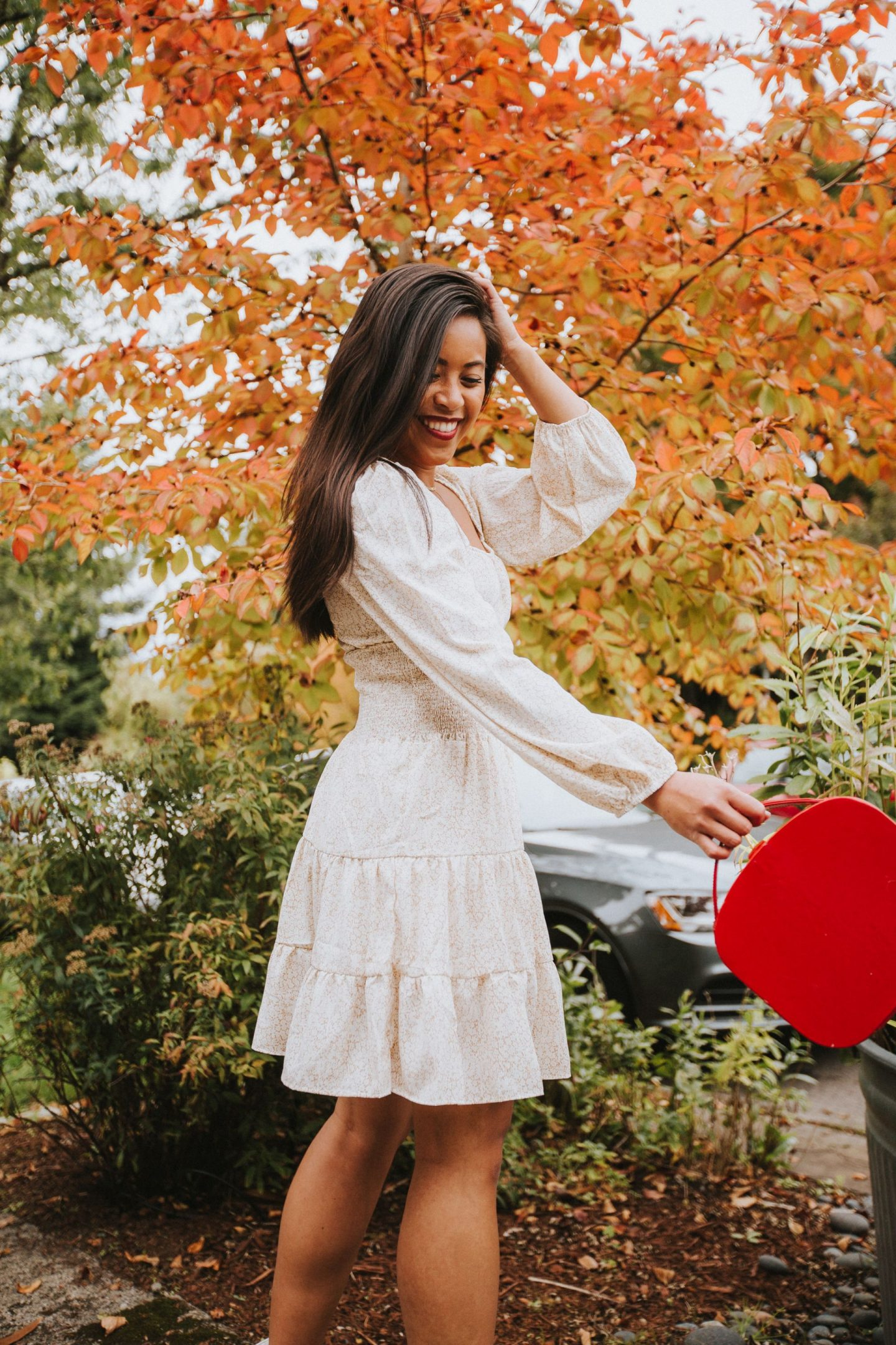 Emma's Edition – Princess Polly Boutique – Fall outfit ideas – Fall style