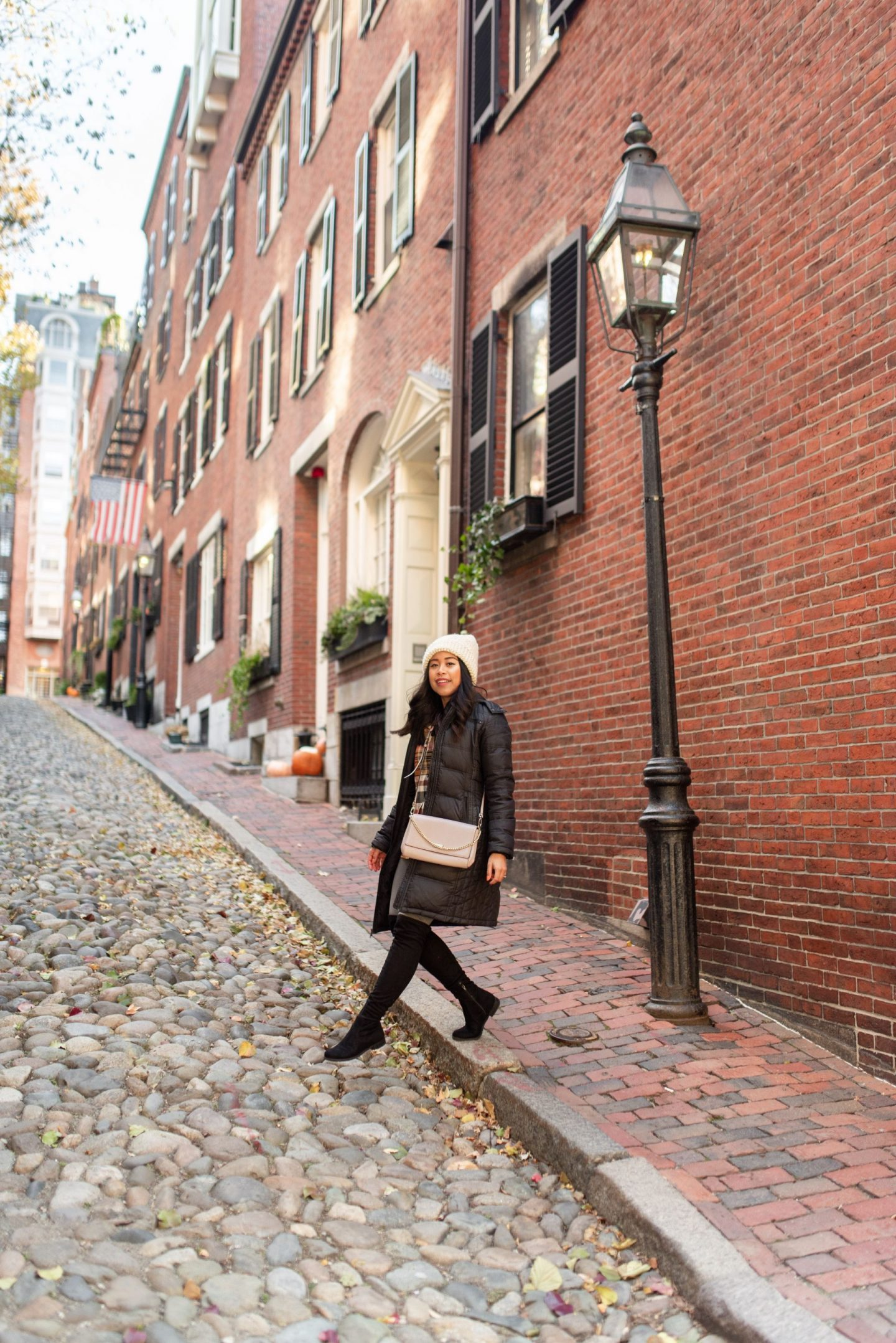 Boston Most Instagrammable Places_Acorn Street_2