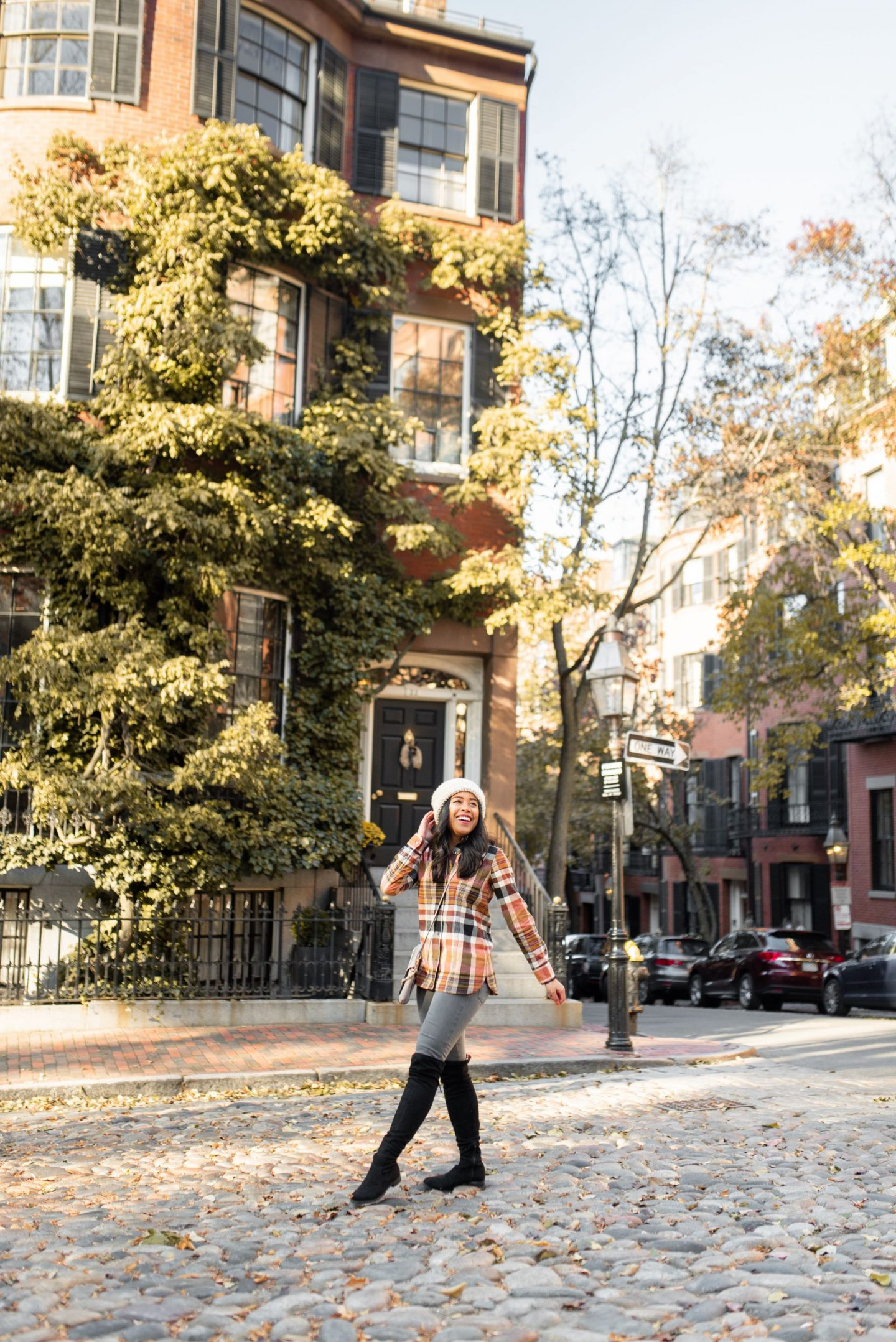 Boston Most Instagrammable Places_Louisburg_3