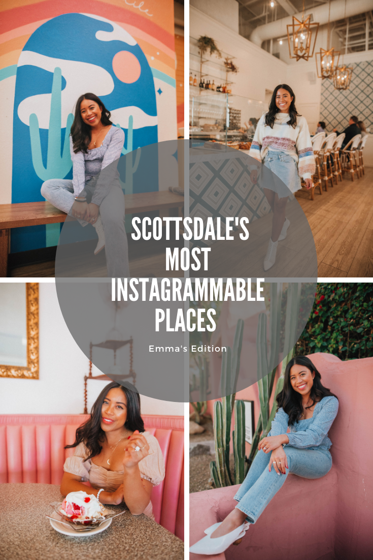 Scottsdale photo spots