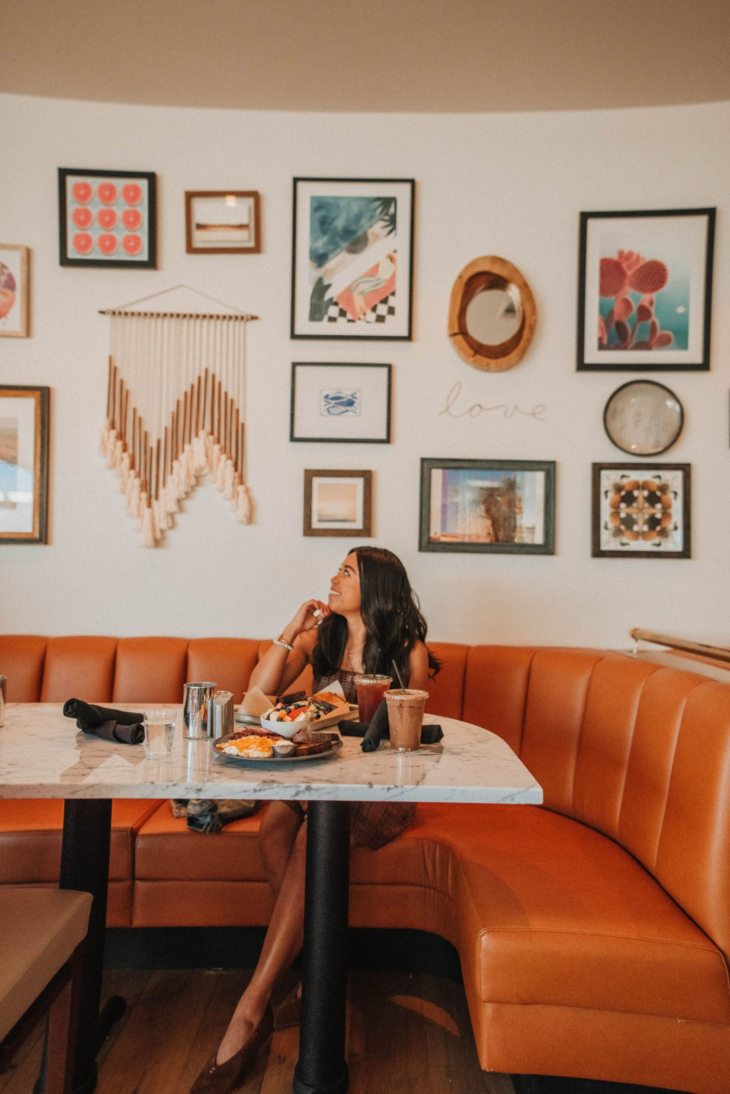 Hotel Adeline - Scottsdale Hotel Review - Scottsdale Hotels - Phoenix Hotels - Where to stay in Scottsdale - Old Town Scottsdale Hotels
