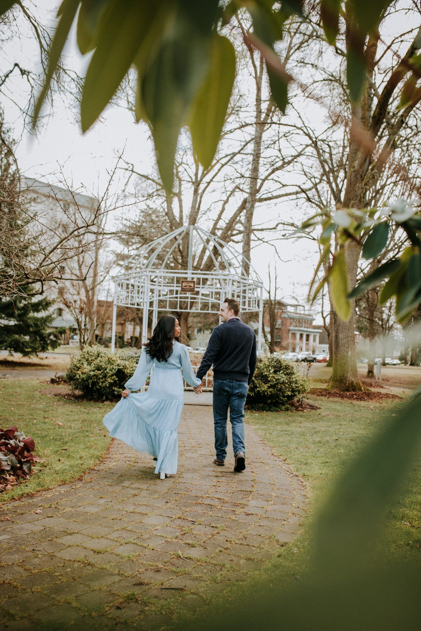 February Wedding Update - Emma's Edition