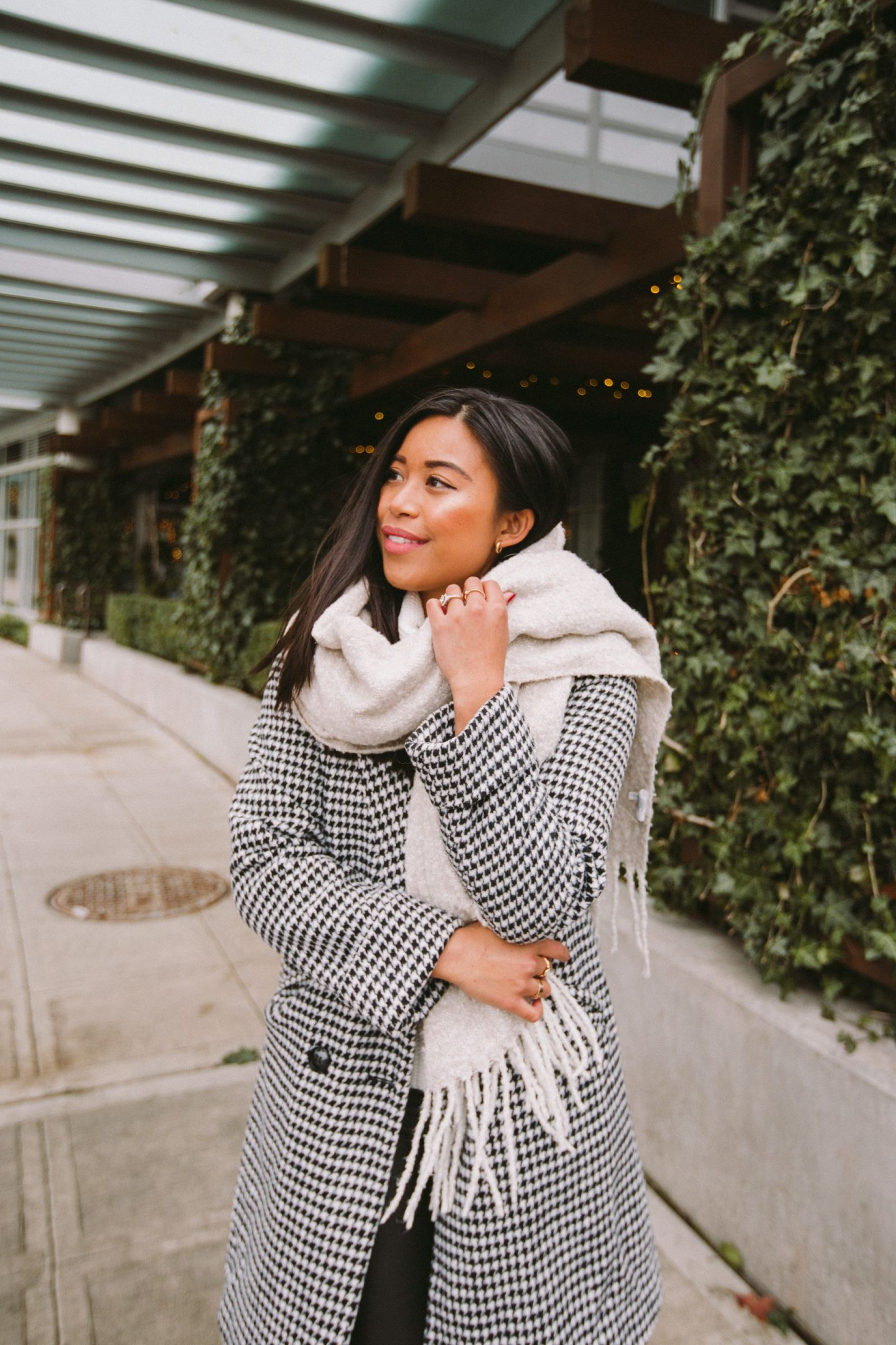 winter coats - winter outfit ideas for women - winter style - winter outfit ideas - Seattle winter outfits