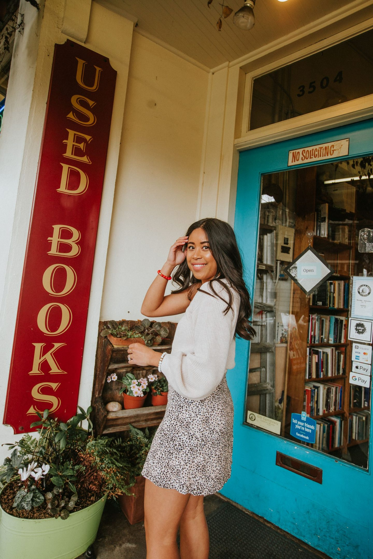 Ophelia's Books - Bookstores in Seattle