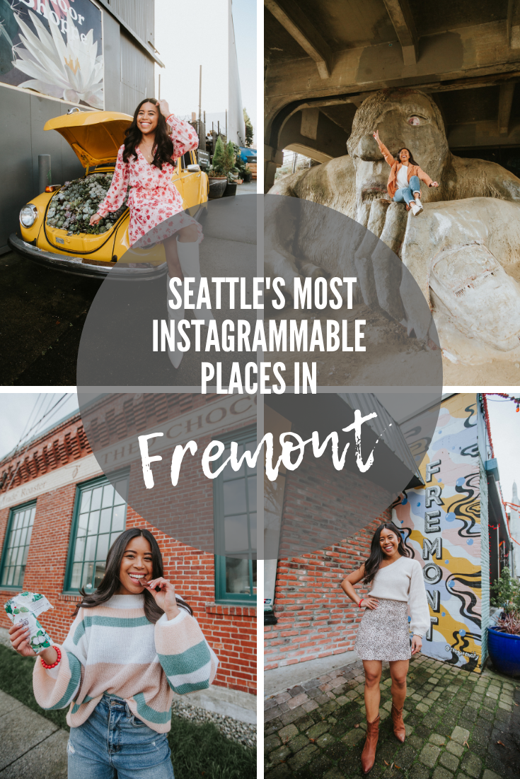 Emma's Edition - Most Instagrammable Places in Fremont