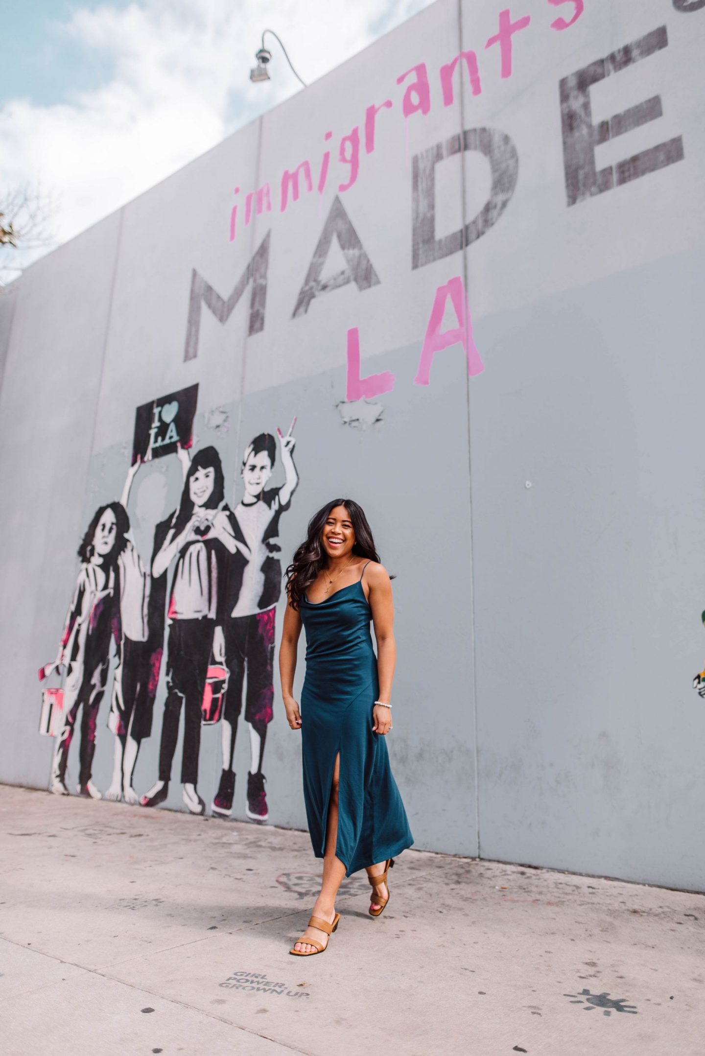 LA's Most Instagrammable Places: Melrose Avenue Edition