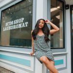 American Eagle Outfitters - Petite Blogger