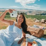 picnic photo shoot ideas - picnic aesthetic